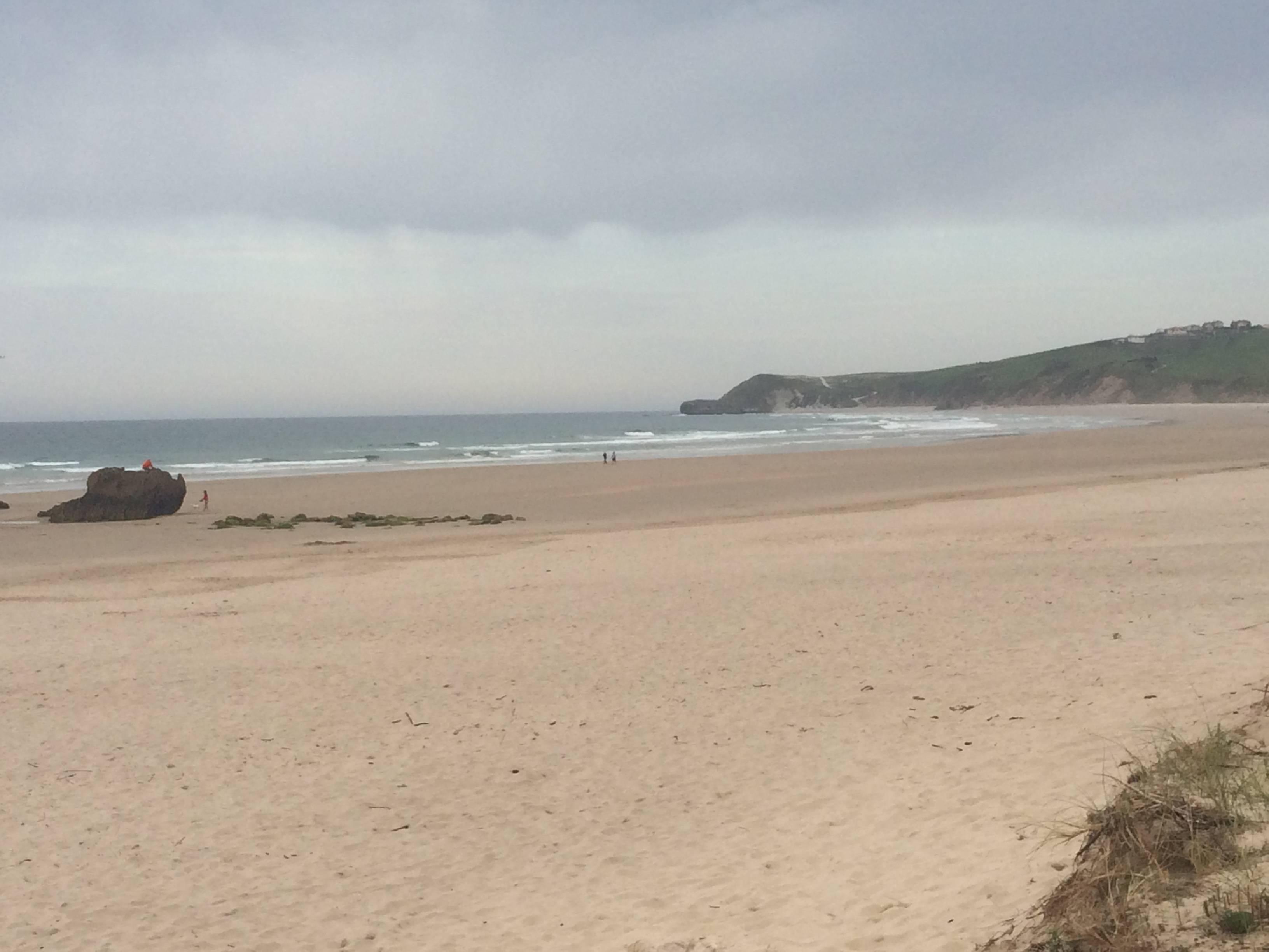 Photo 2: En van à San Vicente de barquera