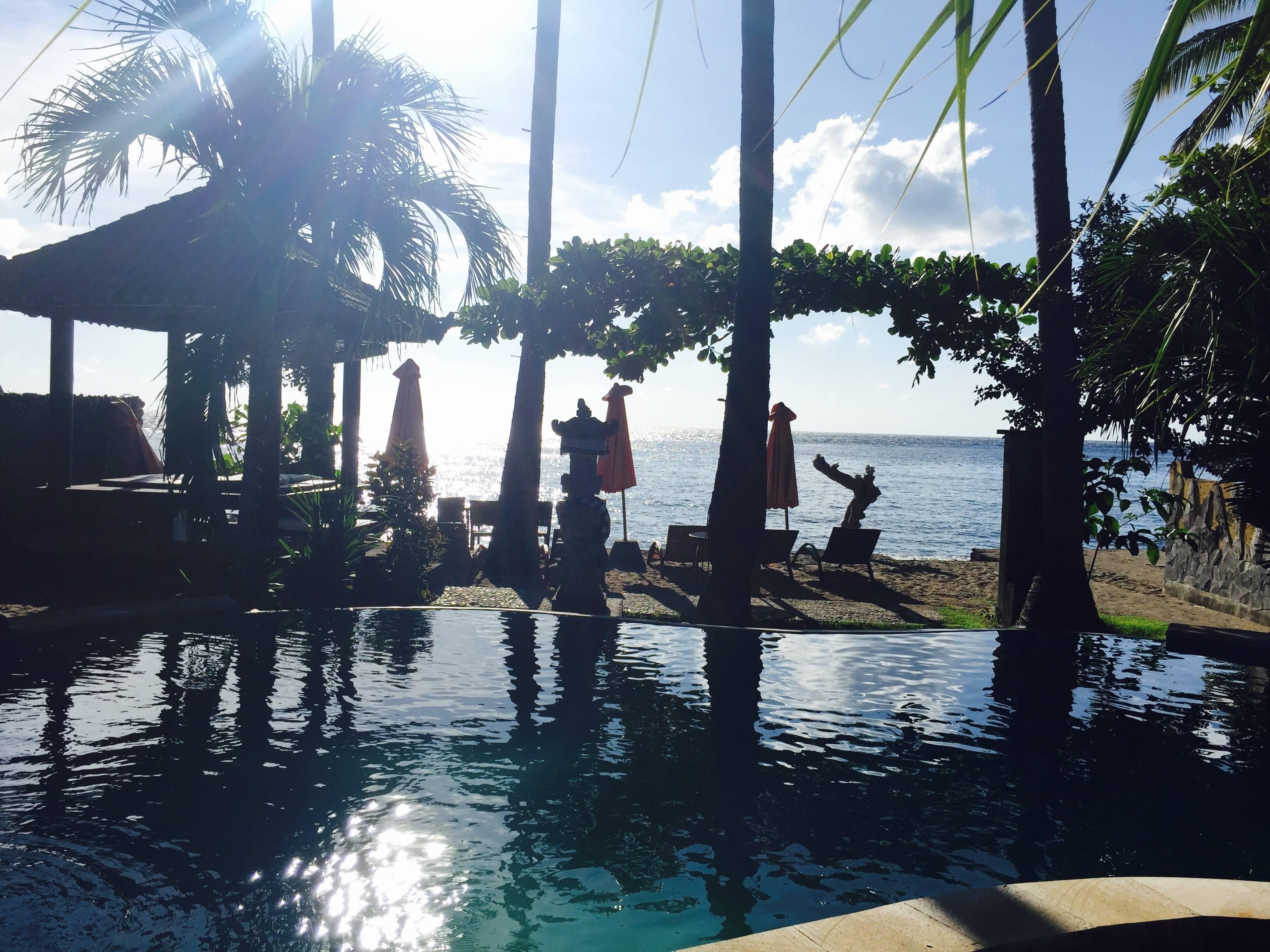 Photo 1: Amed (Bali) / l'idéal pour des passionées du snorkeling
