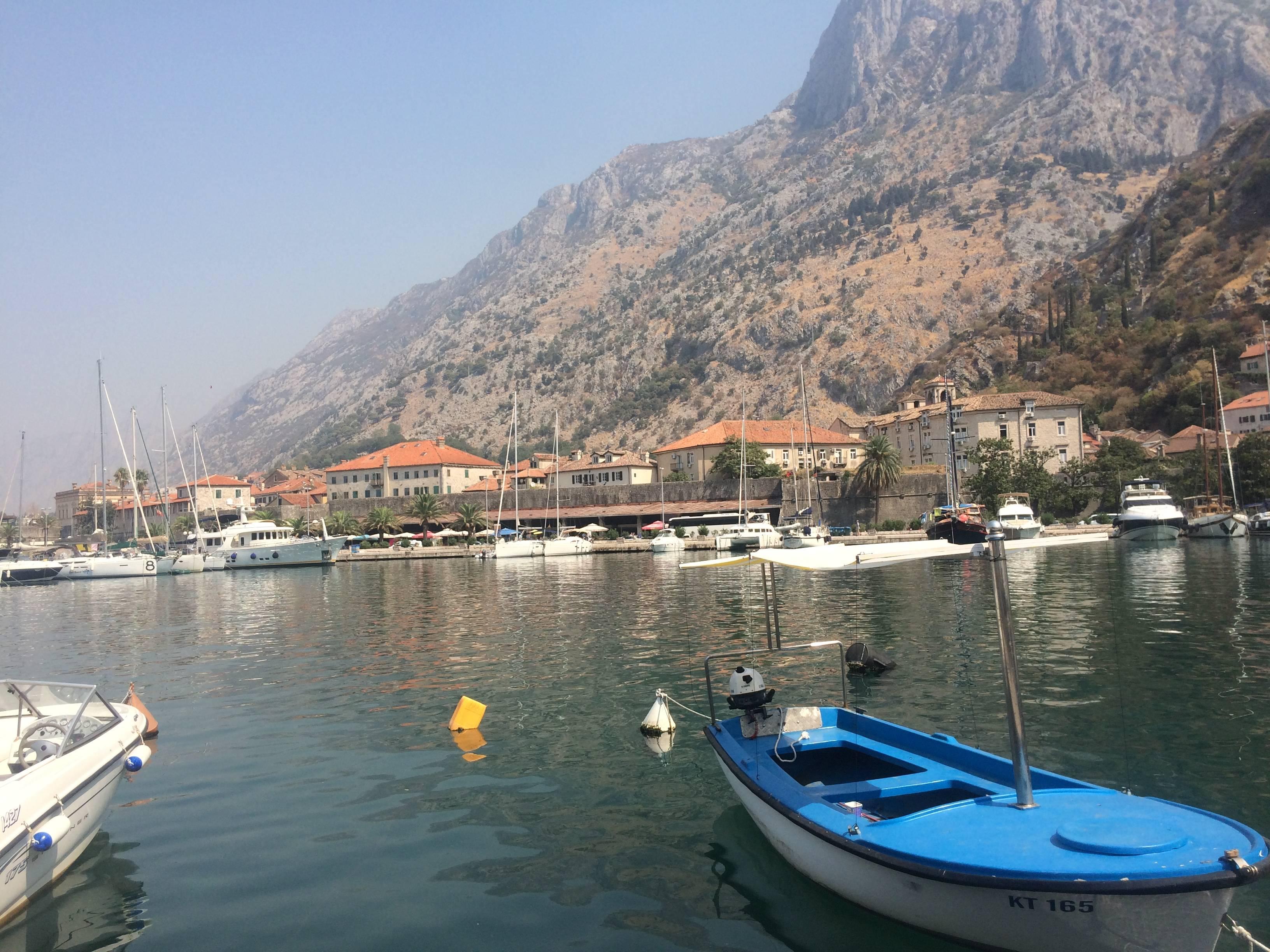 Photo 1: La vieille Ville de Kotor
