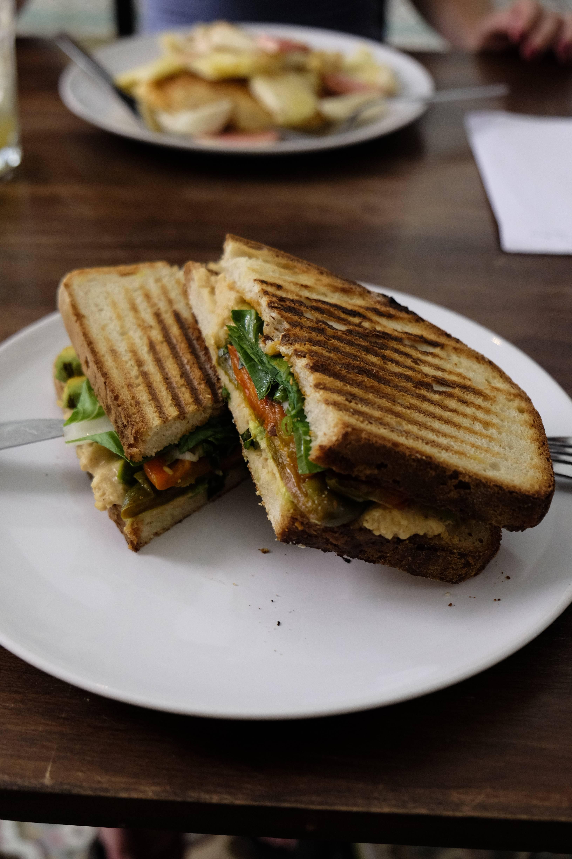 Photo 3: El Café, au calme pour déjeuner