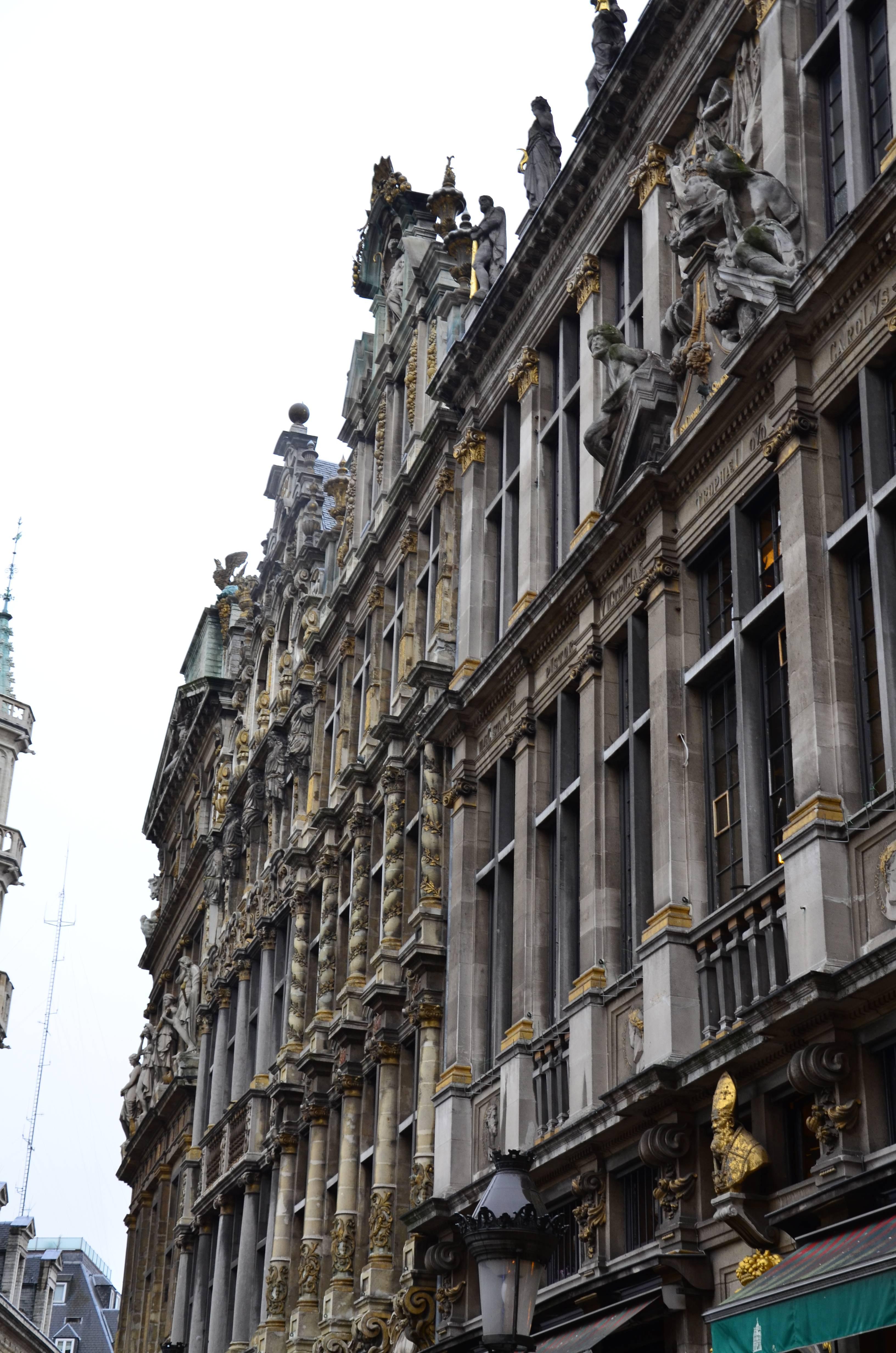 Photo 2: La Grande Place de Bruxelles : un incontournable !