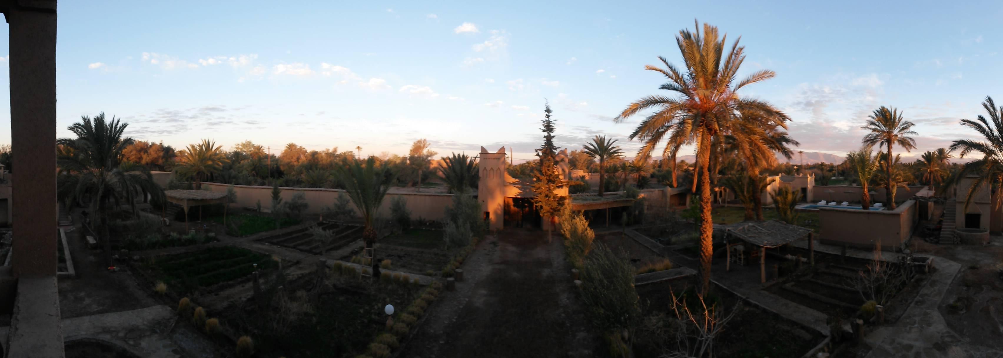 Photo 1: Kasbah Dar Essalam à Skoura