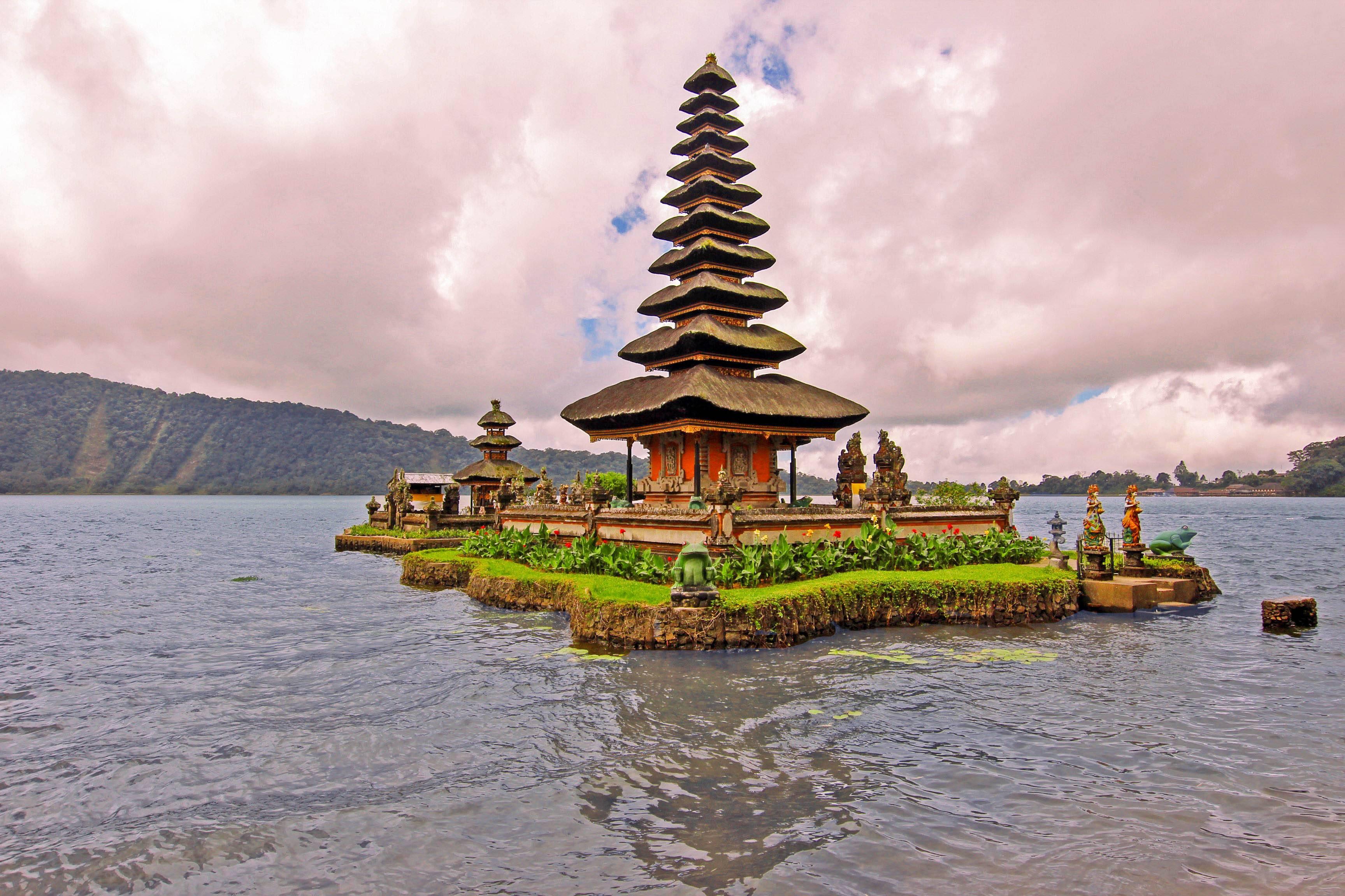 Photo 1: 10 jours au coeur de Bali