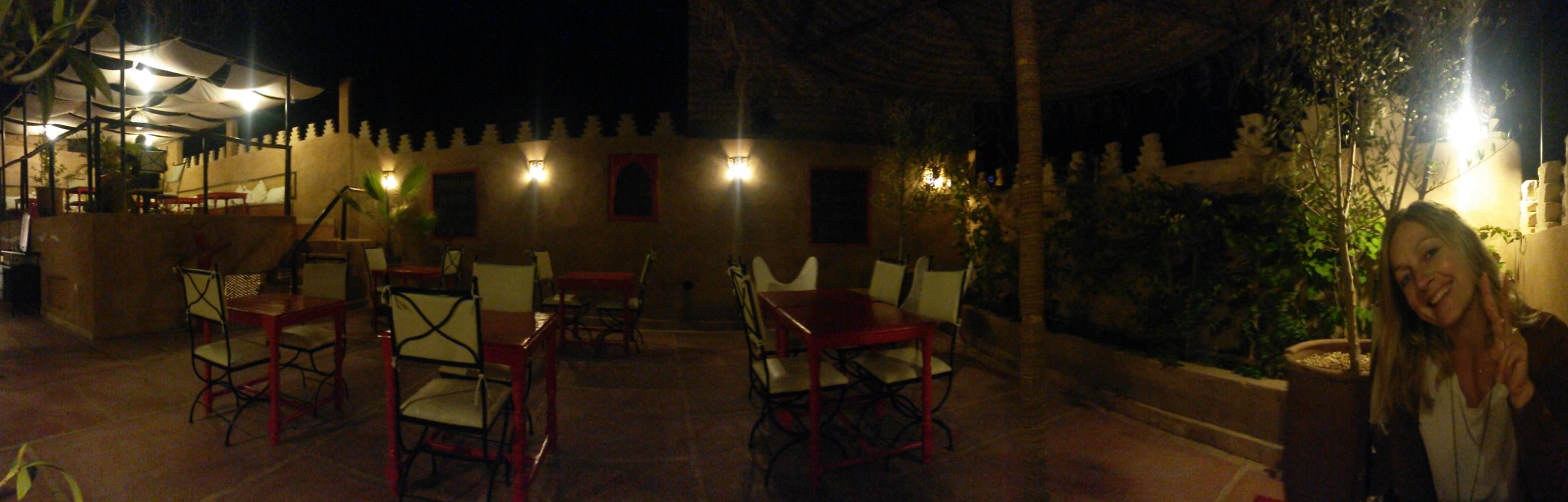 Photo 1: Le Kui-zin, Le resto typique de Marrakesh