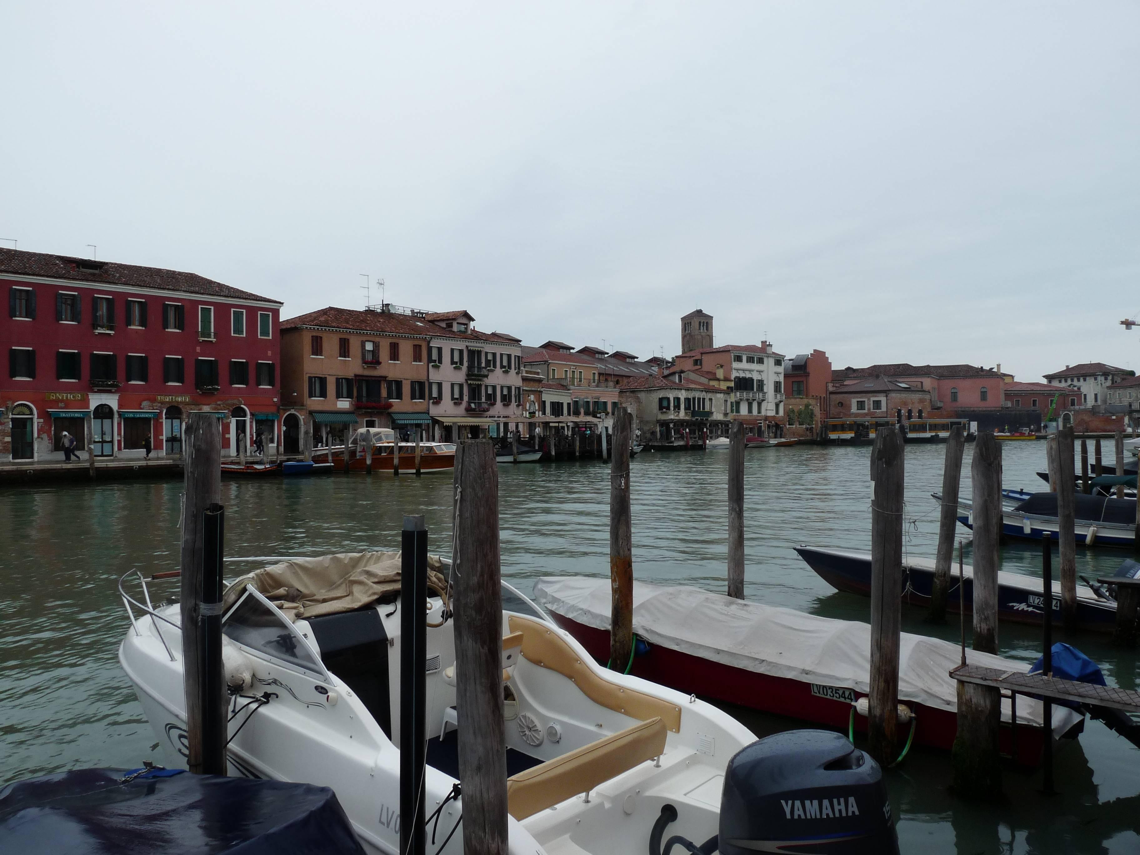 Photo 1: Ile de Murano, petite escapade sympa à 15 minutes de Venise en Bateau