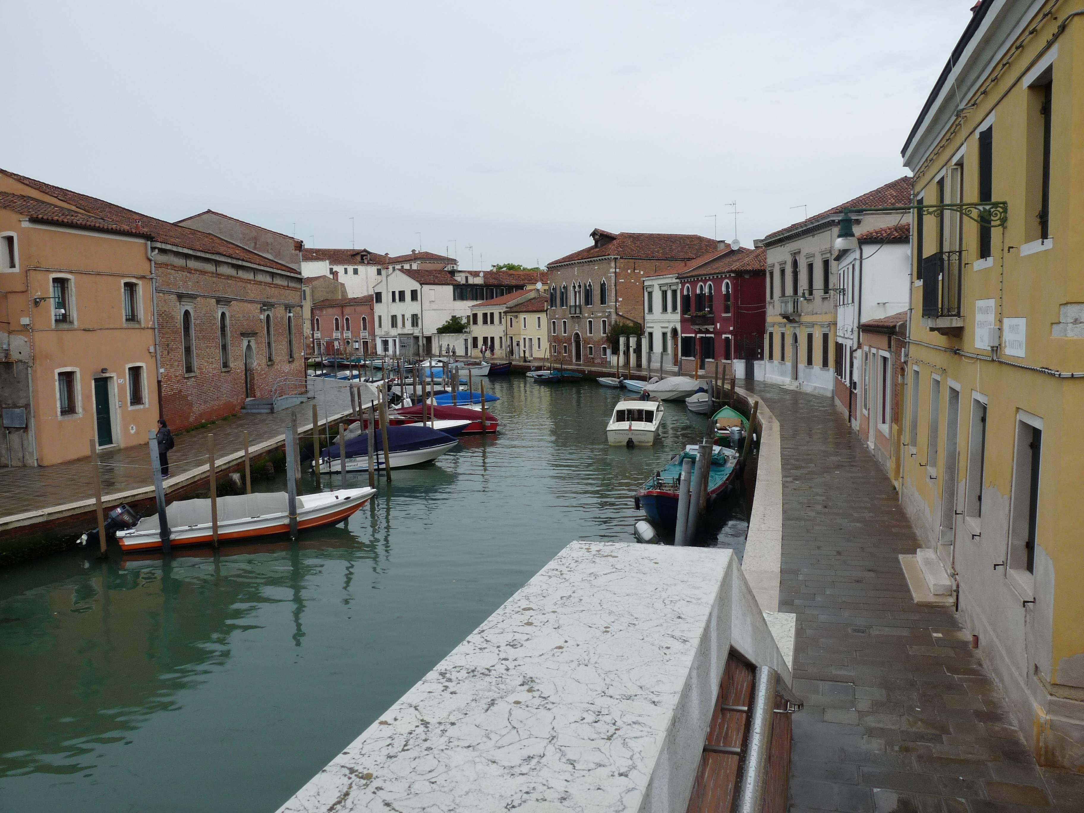 Photo 2: Ile de Murano, petite escapade sympa à 15 minutes de Venise en Bateau
