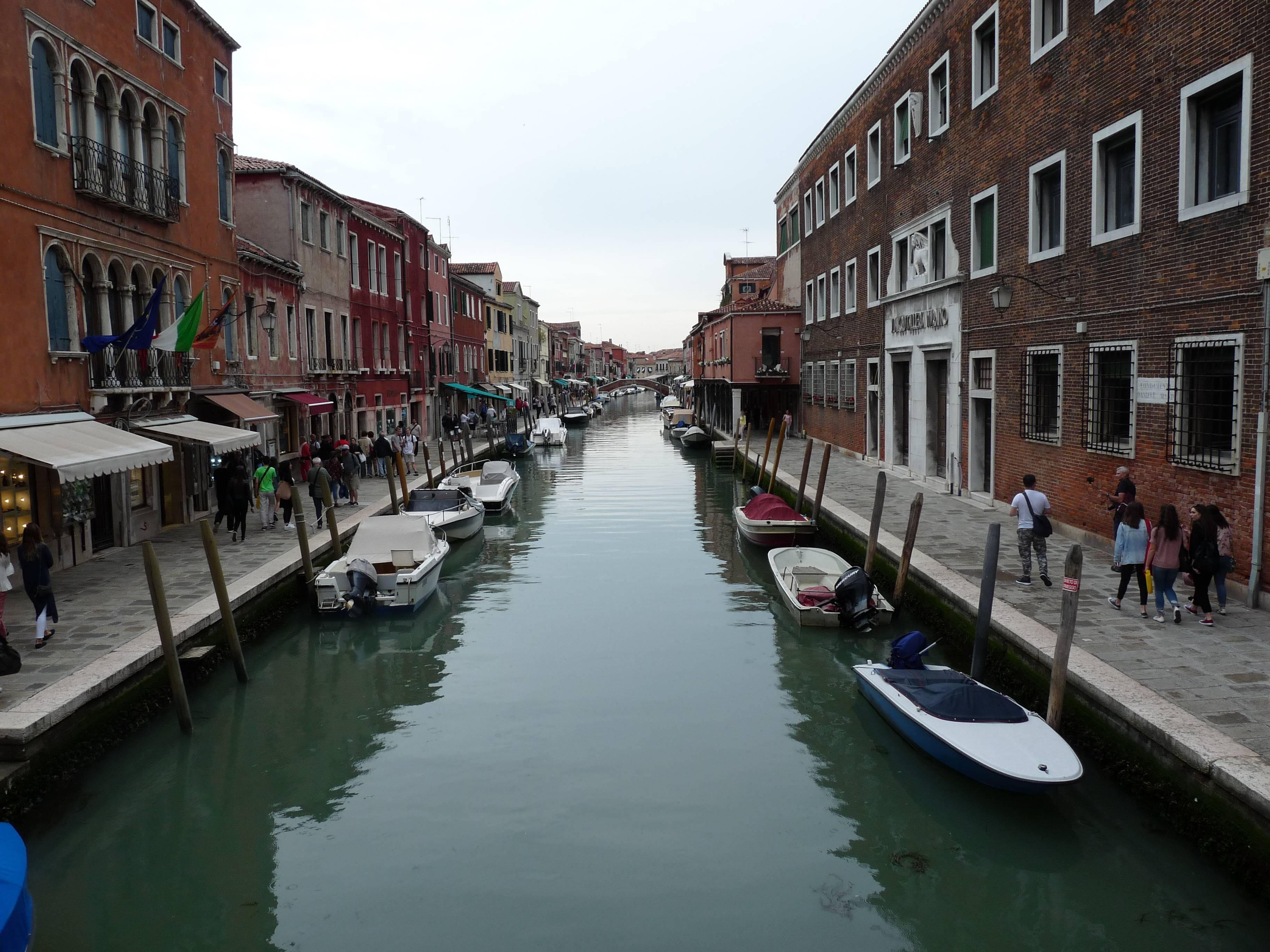 Photo 3: Ile de Murano, petite escapade sympa à 15 minutes de Venise en Bateau
