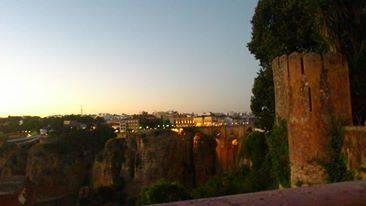 Photo 1: Ronda, étape obligatoire en Andalousie