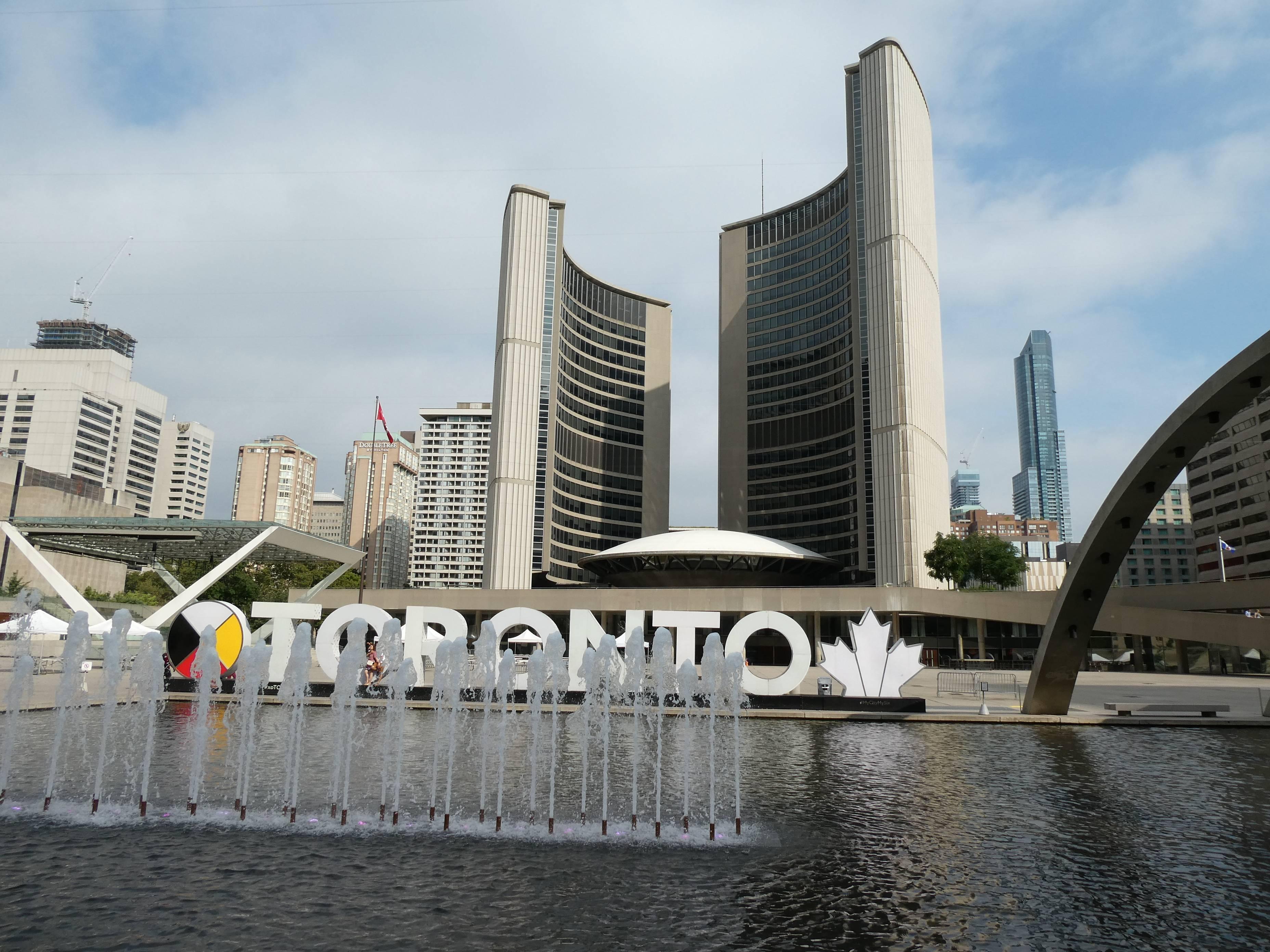 Photo 1: Toronto, Ontario, Canada