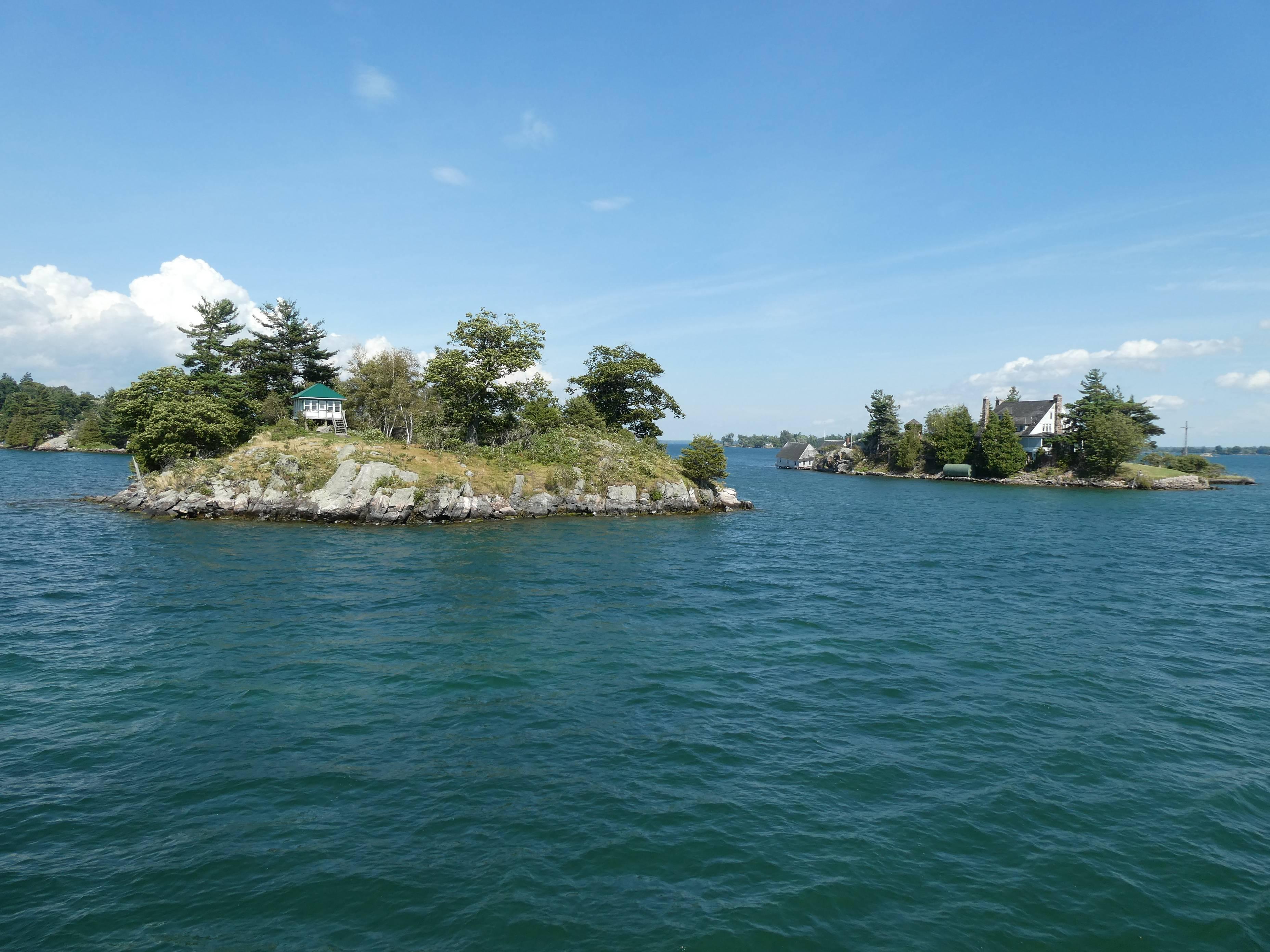 Photo 1: Croisière aux Mille-Iles, Ontario, Canada