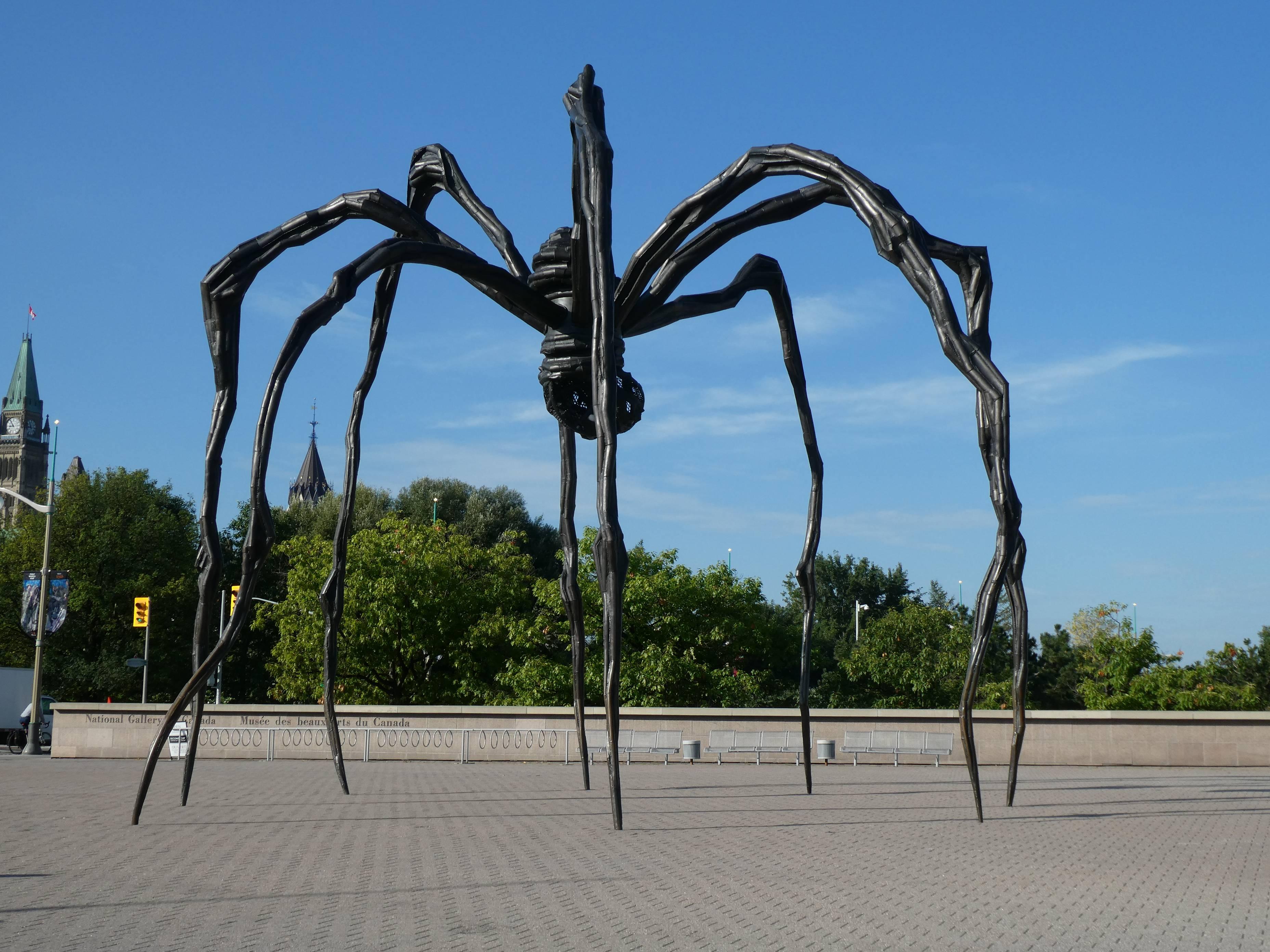 Photo 1: Ottawa, la belle capitale canadienne qui nous charmé