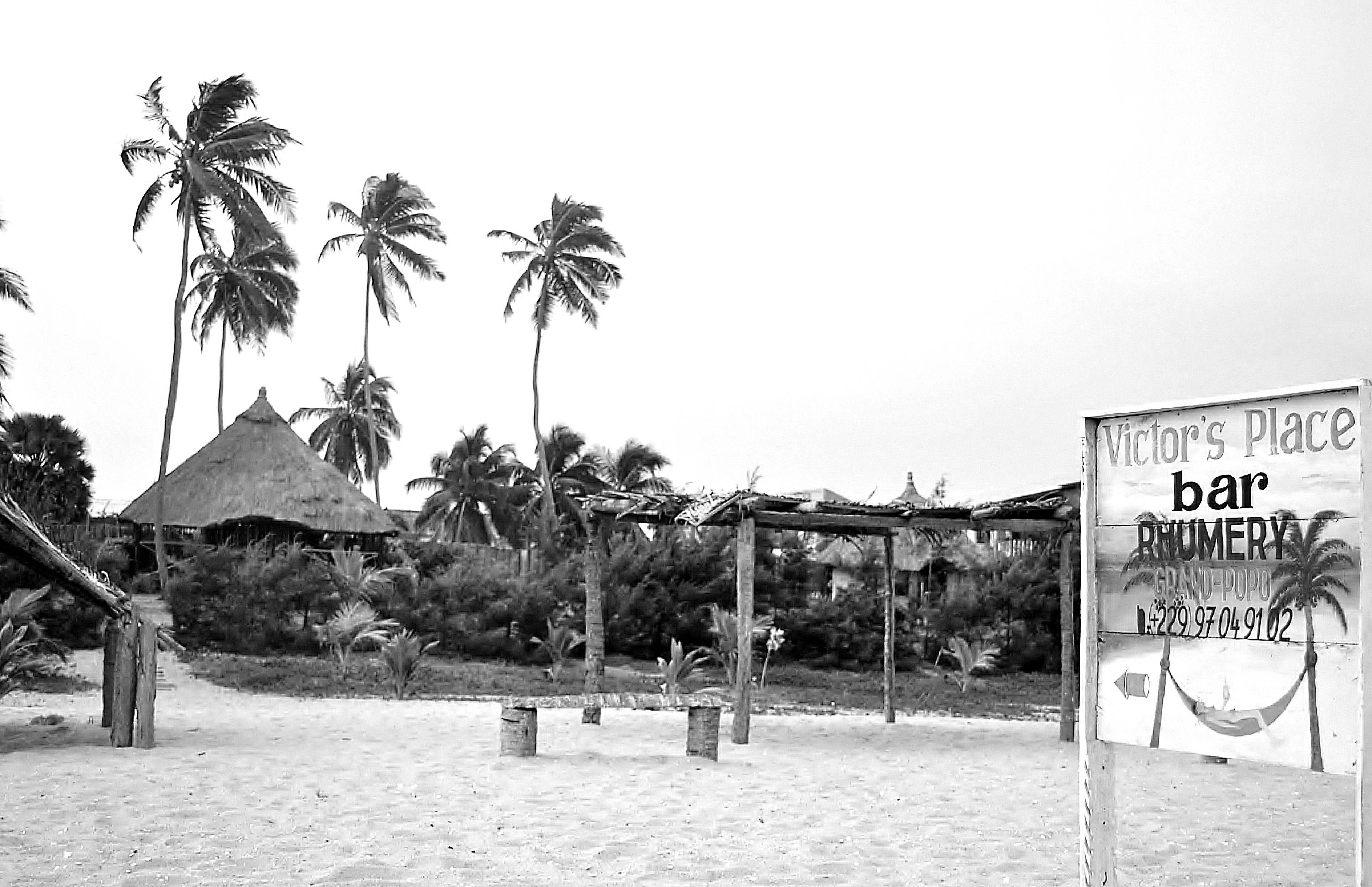 Photo 1: le Victor's place