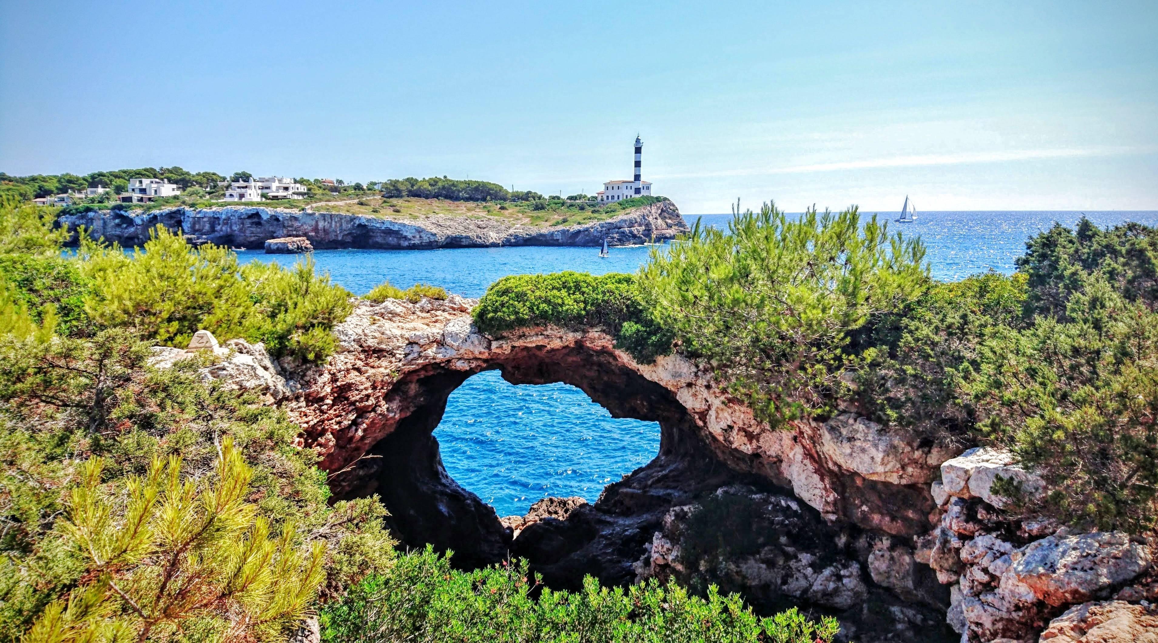 Photo 3: Majorque