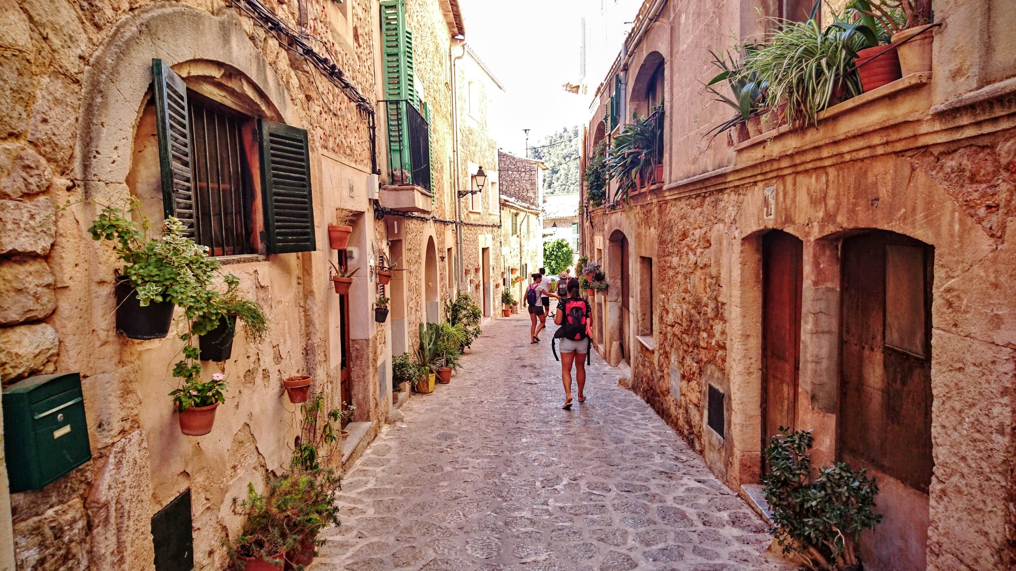 Photo 3: Valldemossa, le plus beau village mallorquin