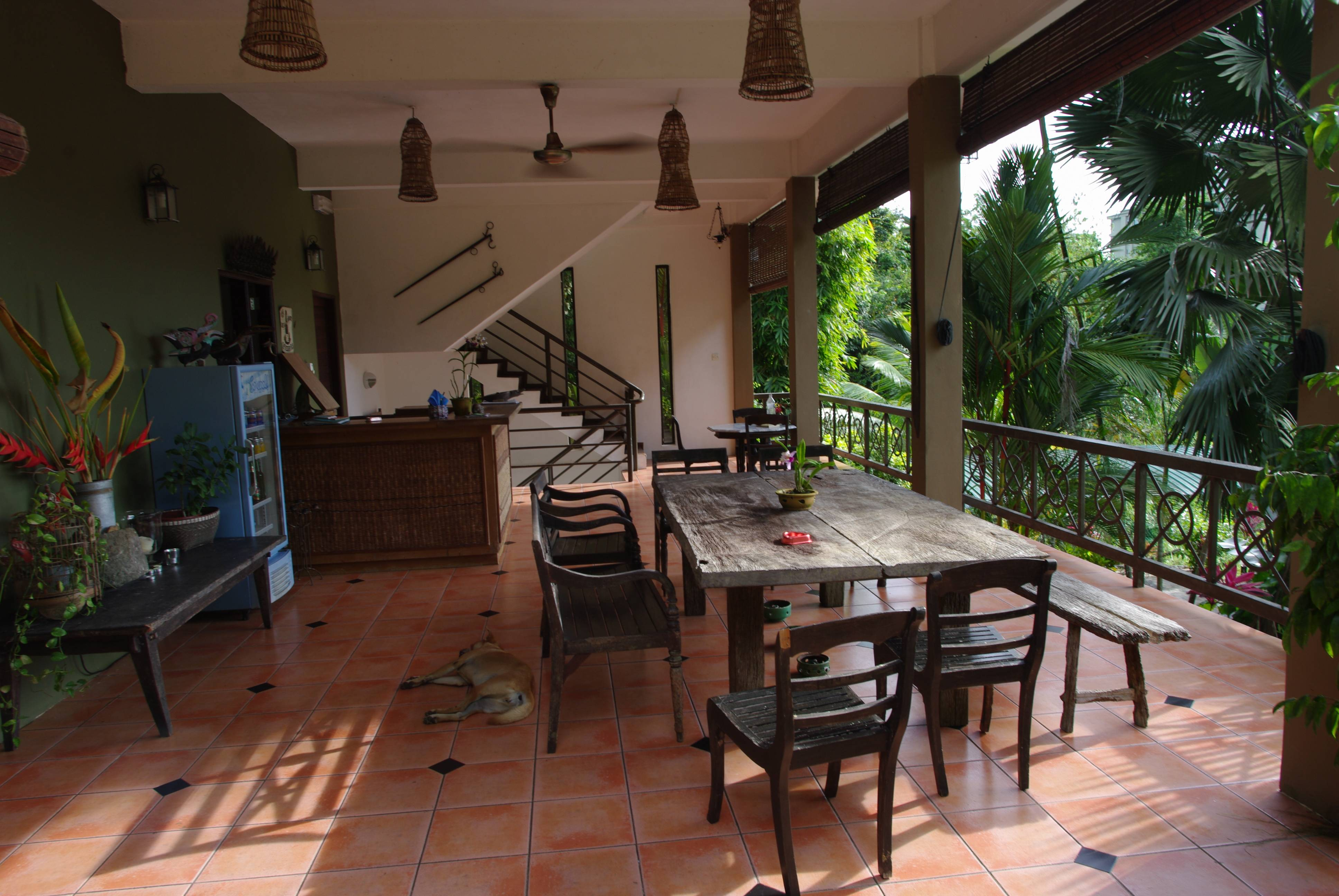 Photo 2: Meilleur hébergement du Sarawak (Bornéo)