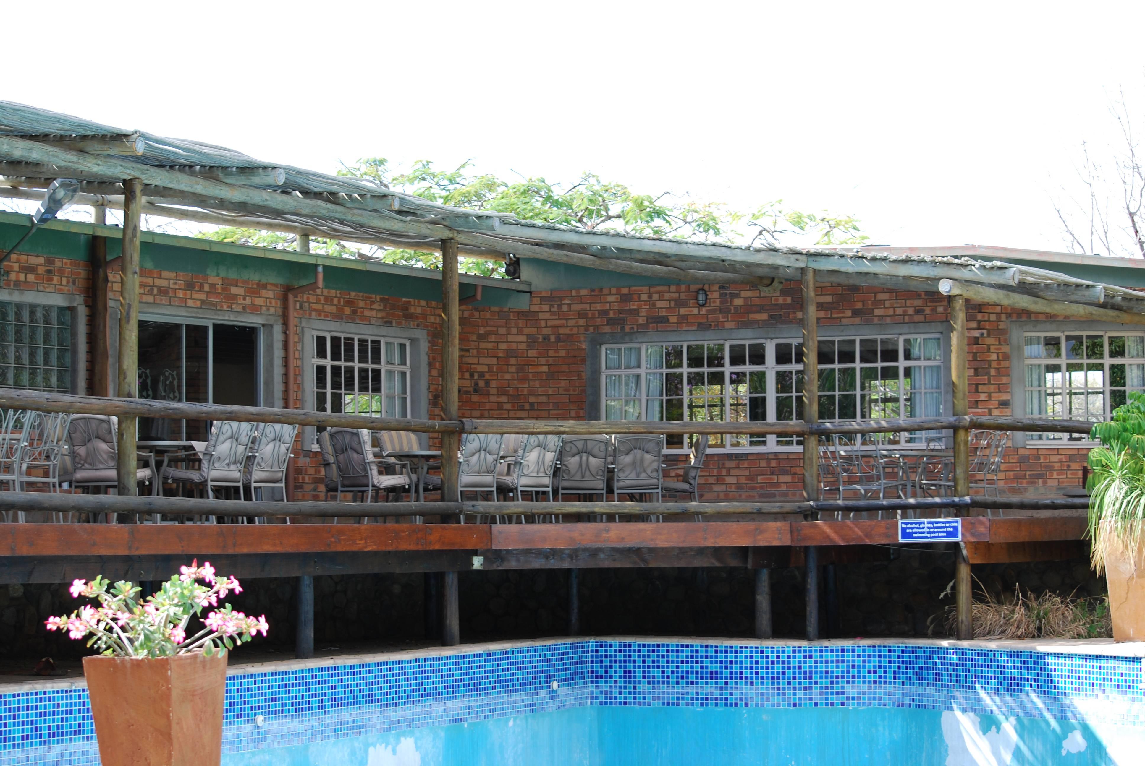Photo 2: The hippo pool resort, une petit coin de paradis !