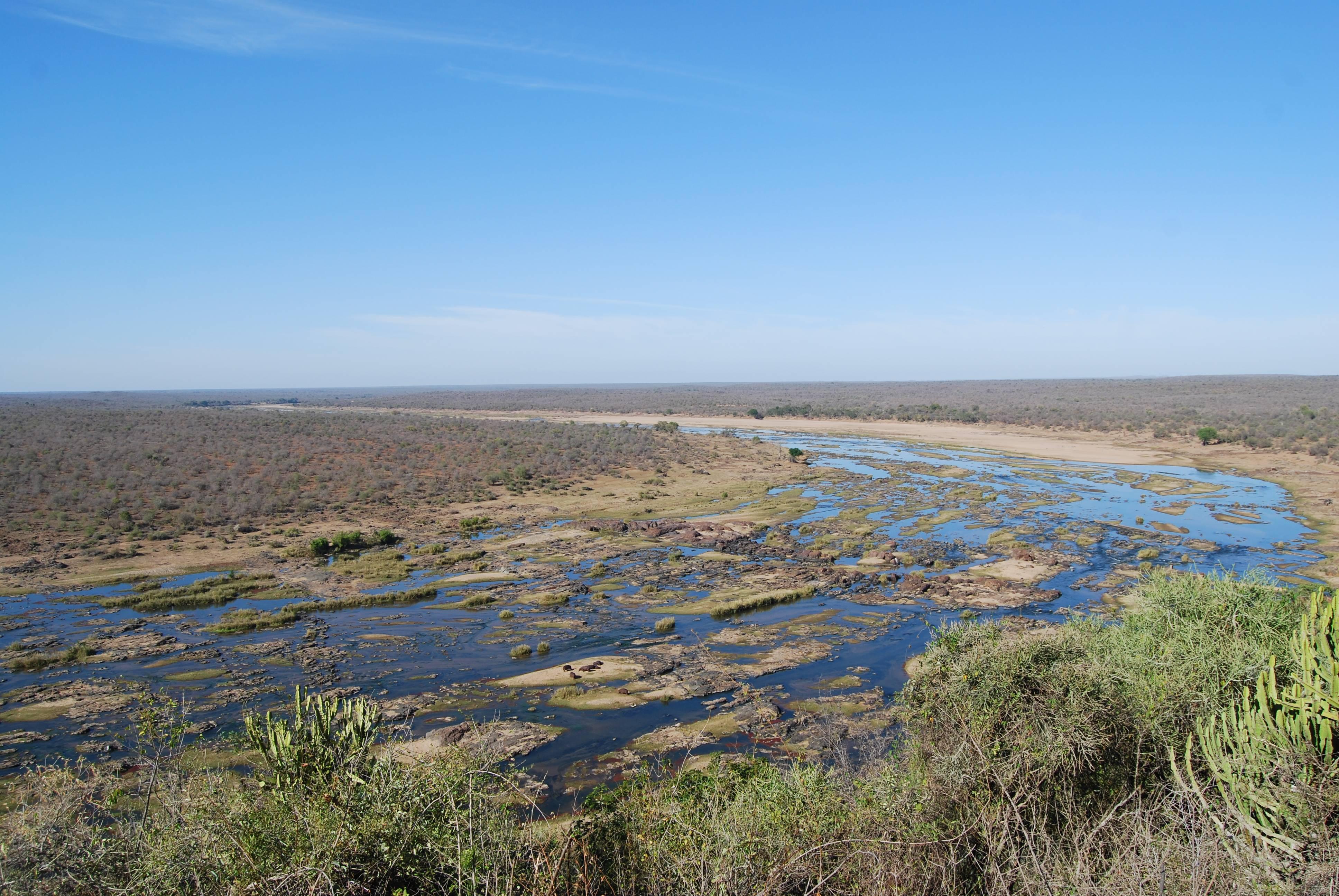 Photo 2: Olifants, un des meilleurs herbergements de Kruger !