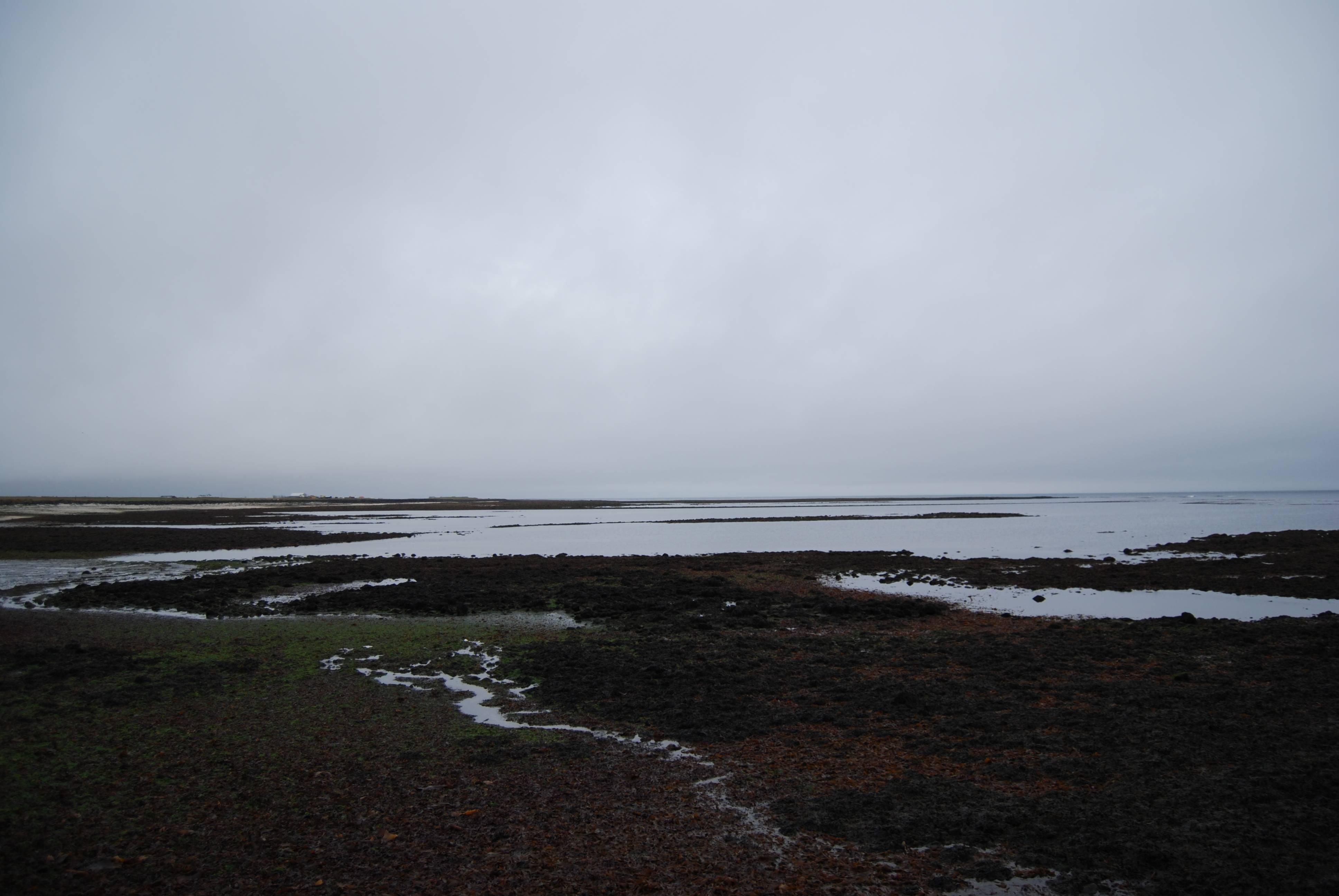 Photo 1: La péninsule de Reykjanes