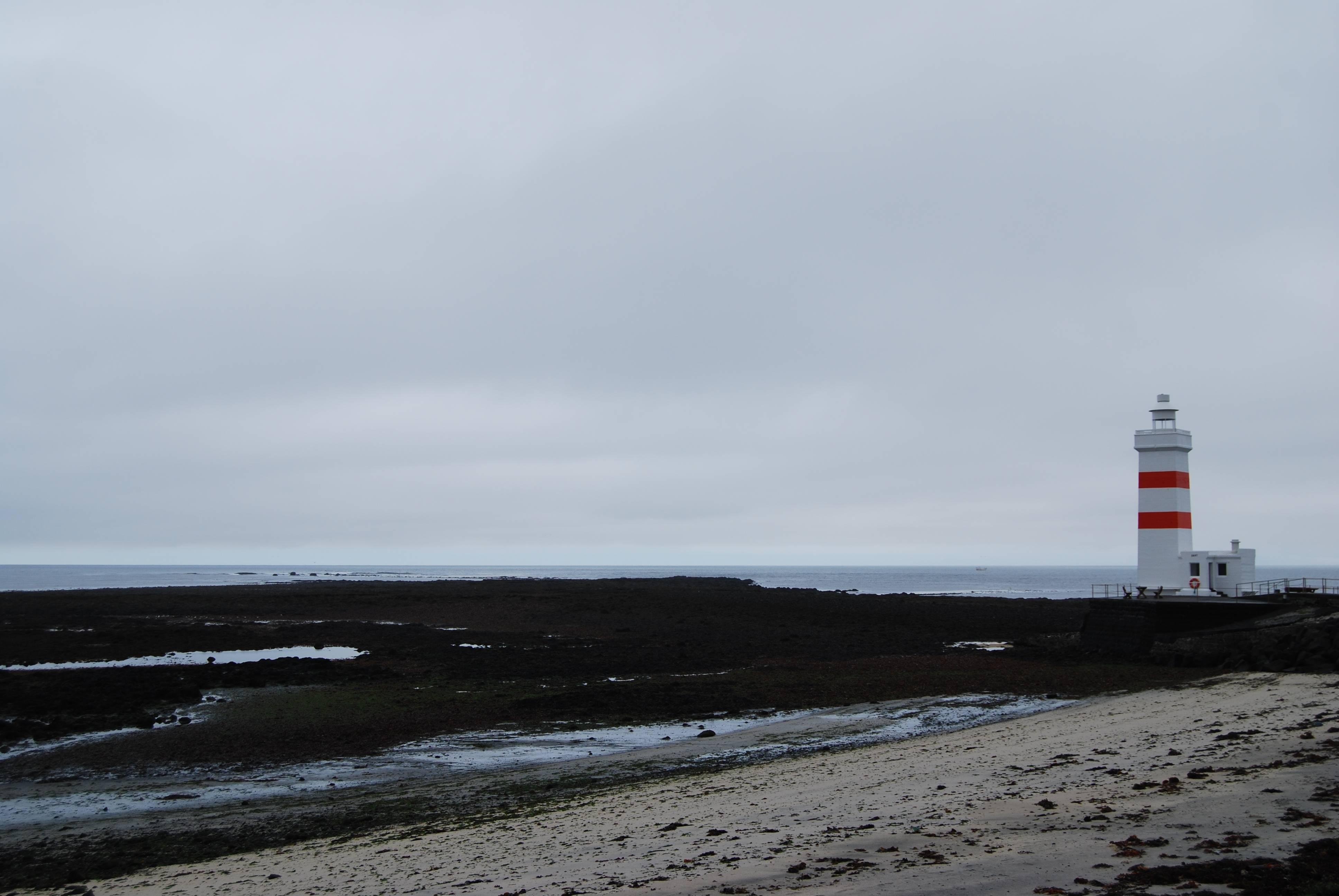 Photo 2: La péninsule de Reykjanes