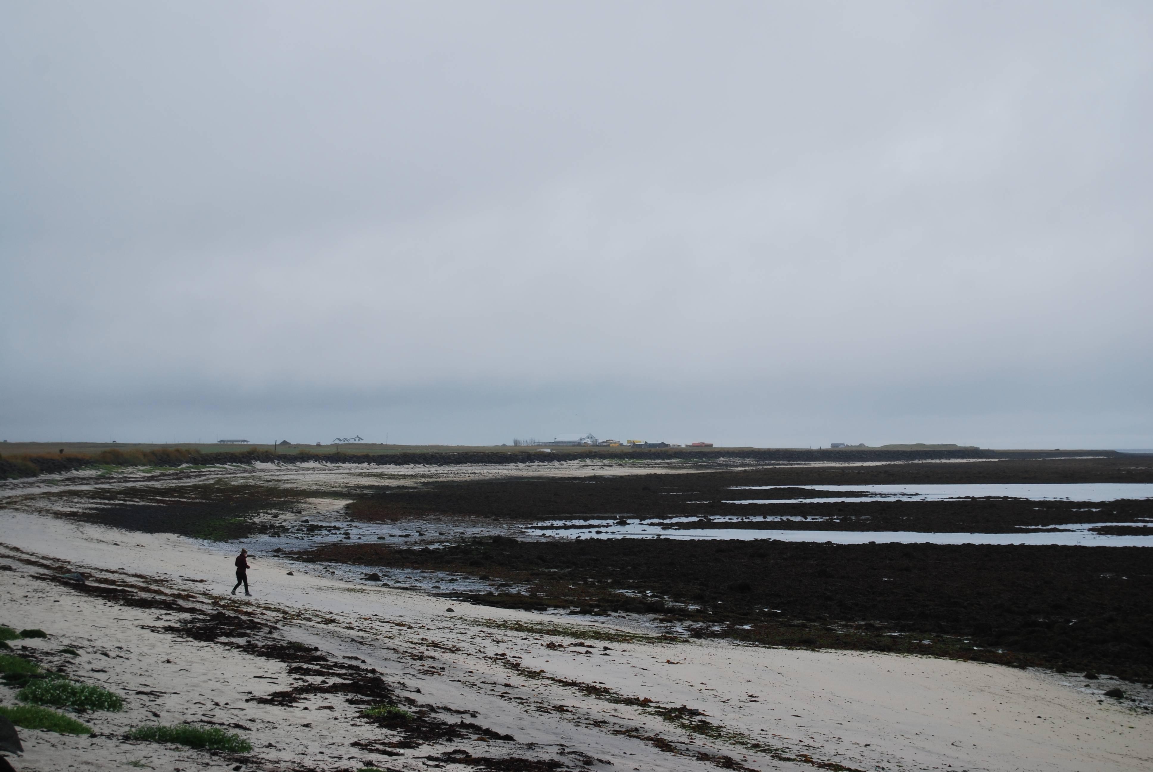 Photo 3: La péninsule de Reykjanes