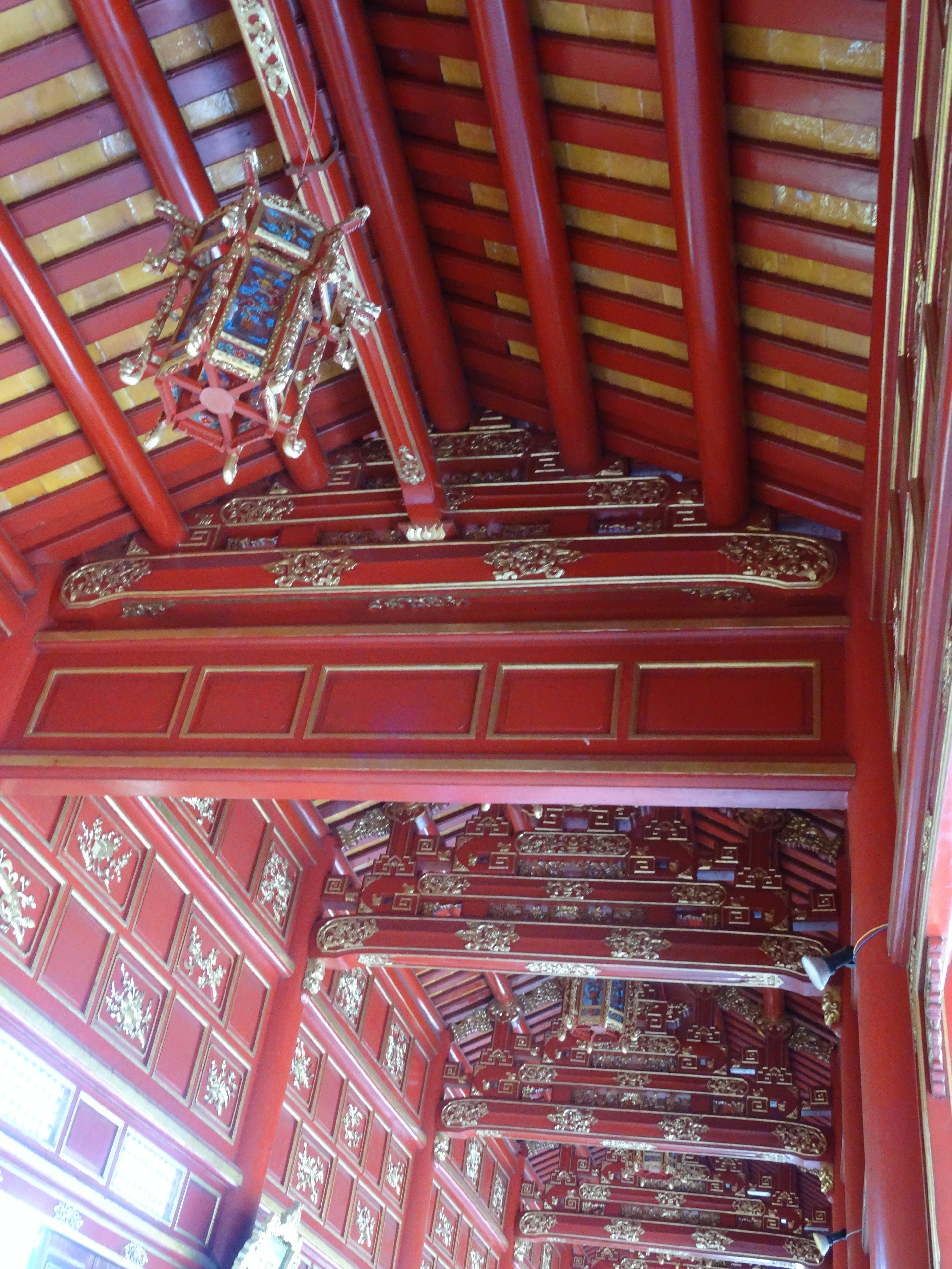 Photo 3: Hué et la Cité impériale (Vietnam) quelle merveille...