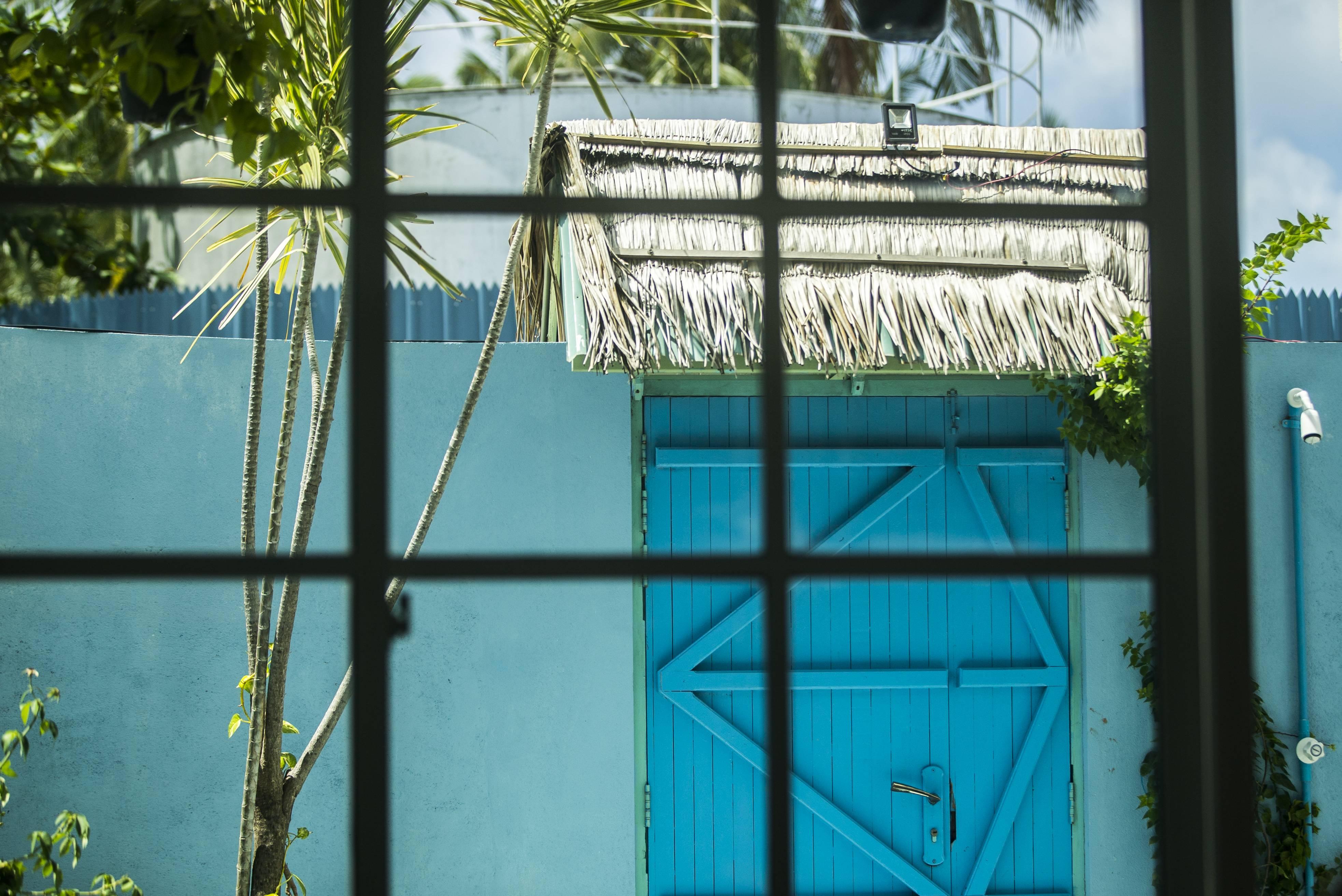 Photo 2: Natural Surf Villa - Himmafushi