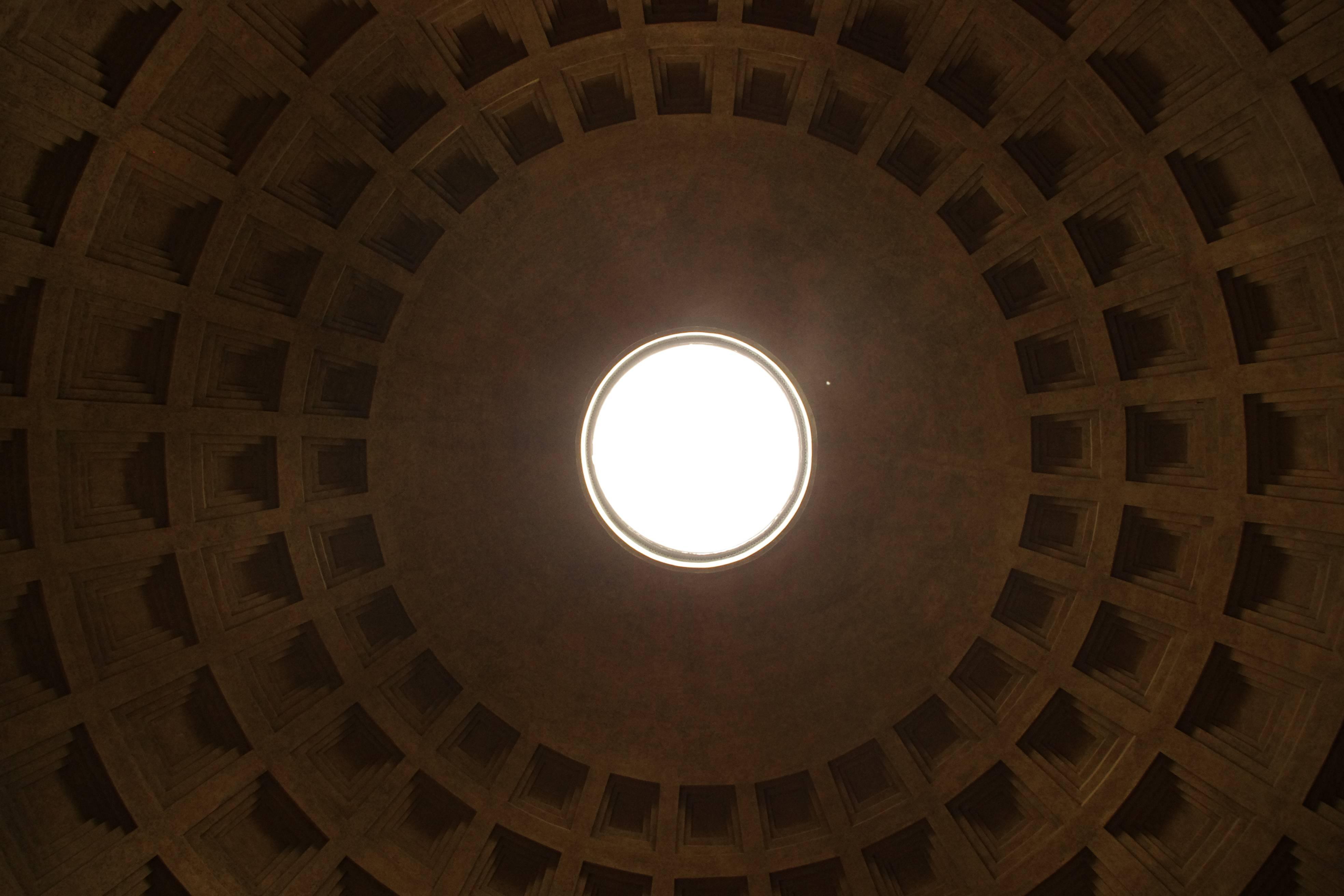 Photo 2: Le Pantheon