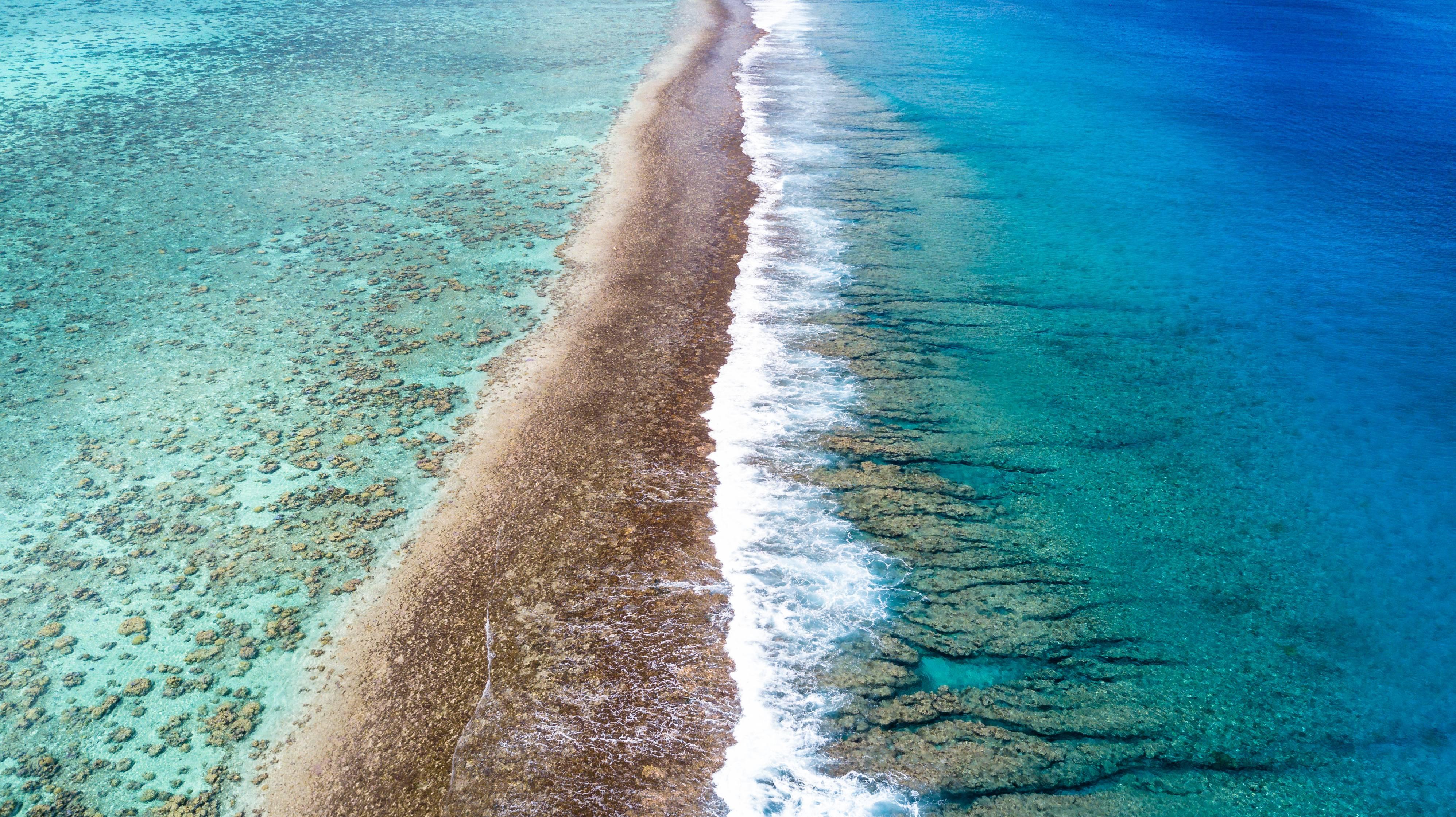 Photo 2: Moorea un paradis sur terre