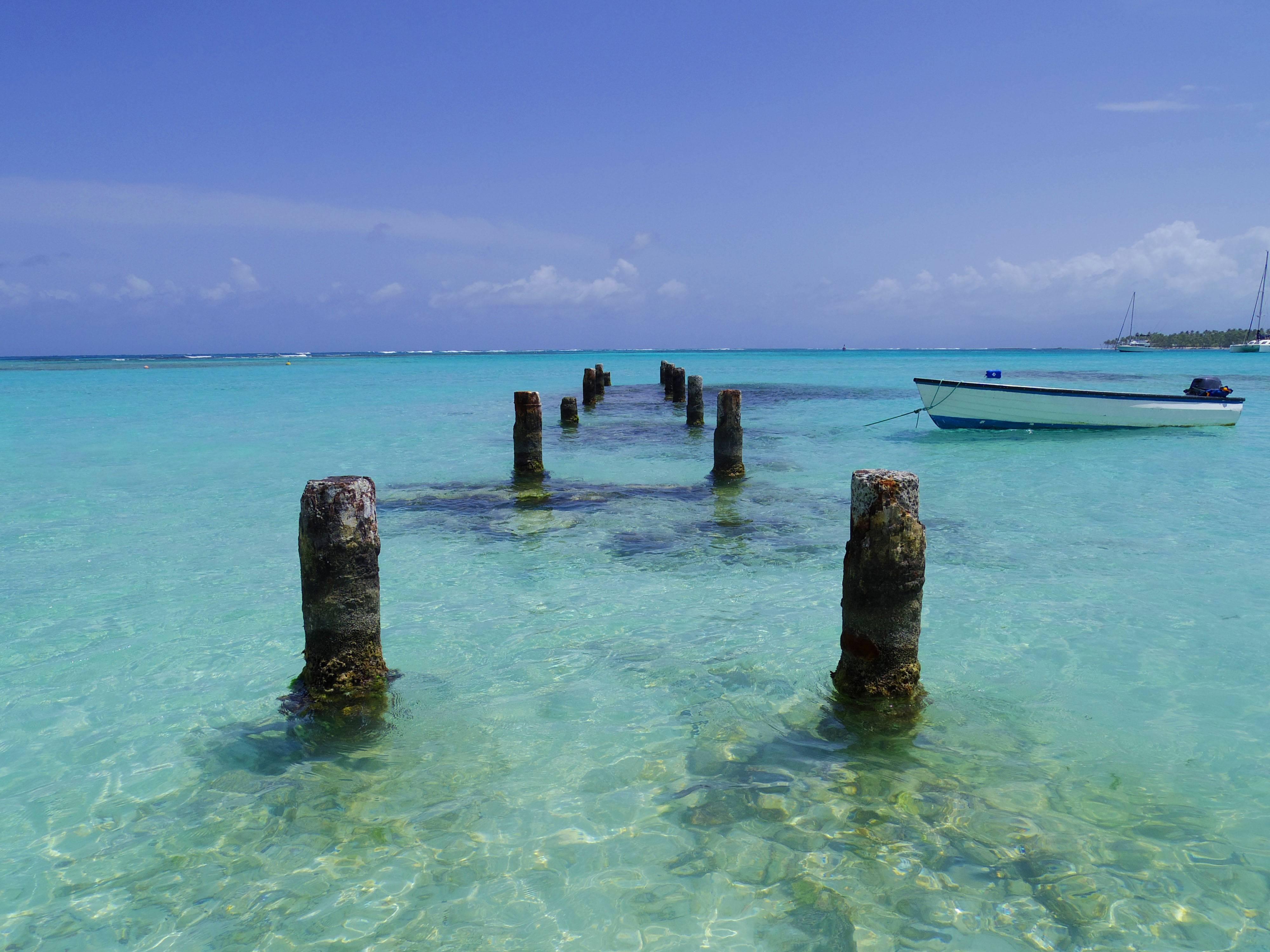 Photo 1: Guadeloupe... Comme dans un rêve !