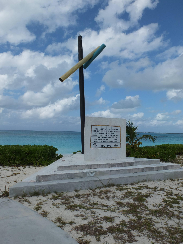 Photo 3: Marcher sur les traces de Christophe Colomb sur l'île de San Salvador