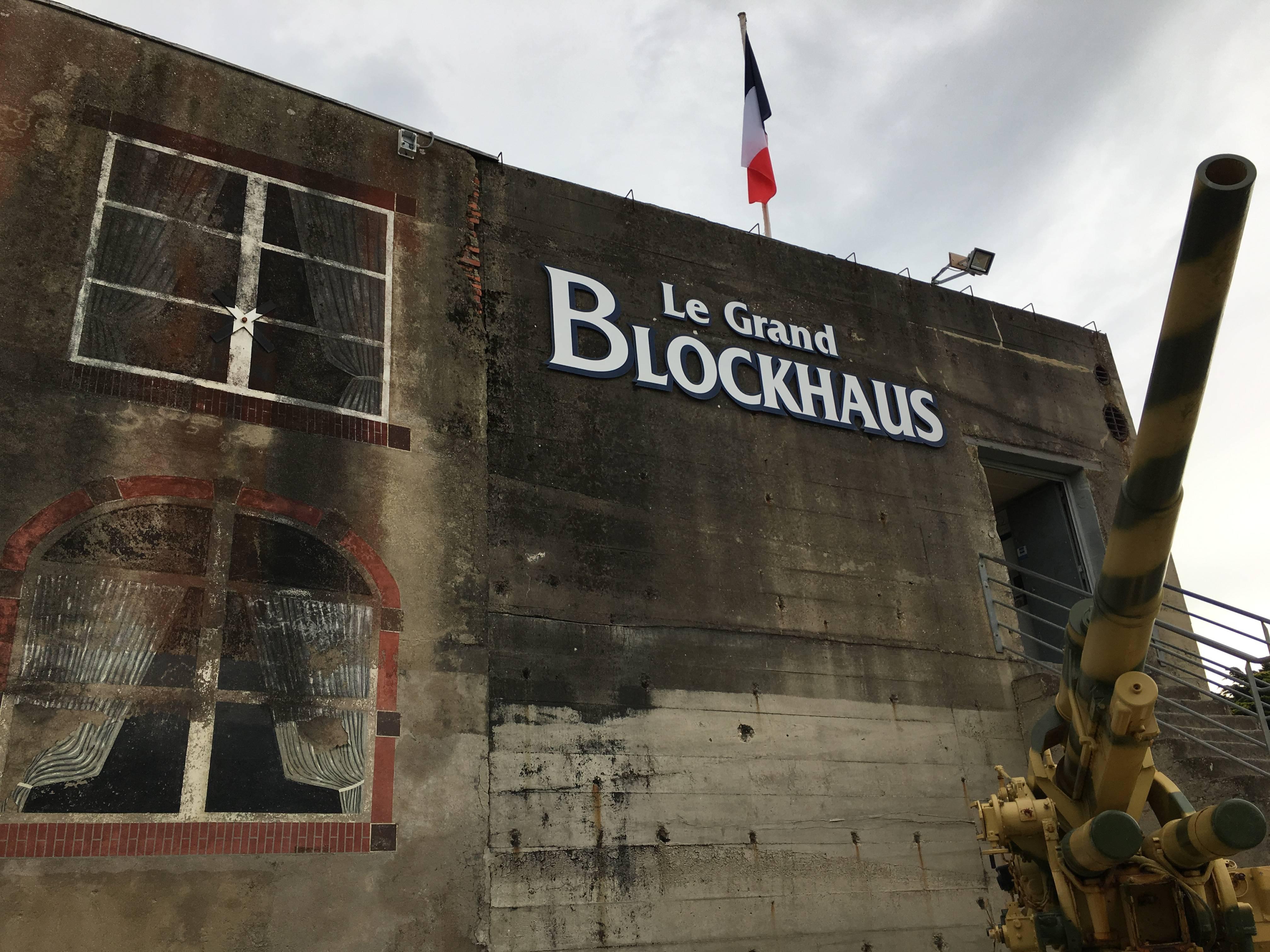 Photo 1: MUSEE DU GRAND BLOCKHAUS