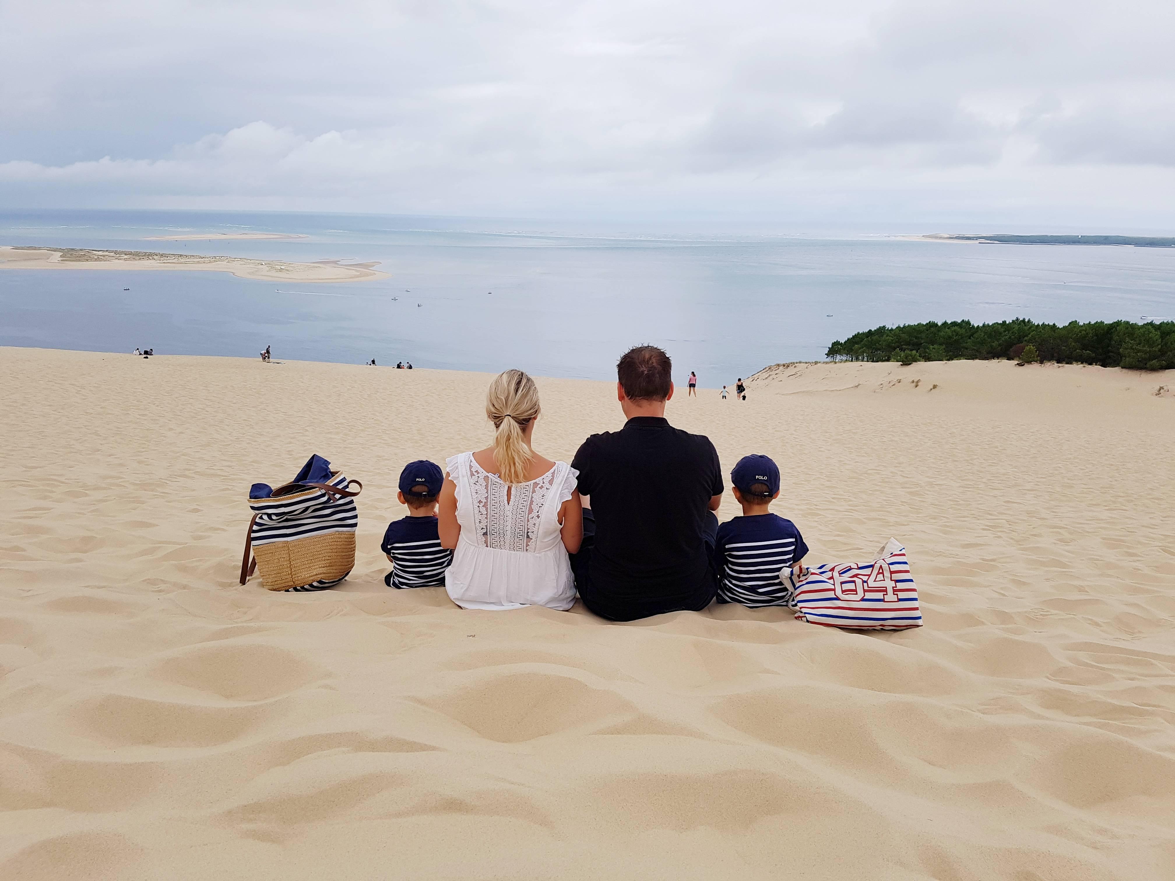 Photo 1: La dune du Pyla 😍