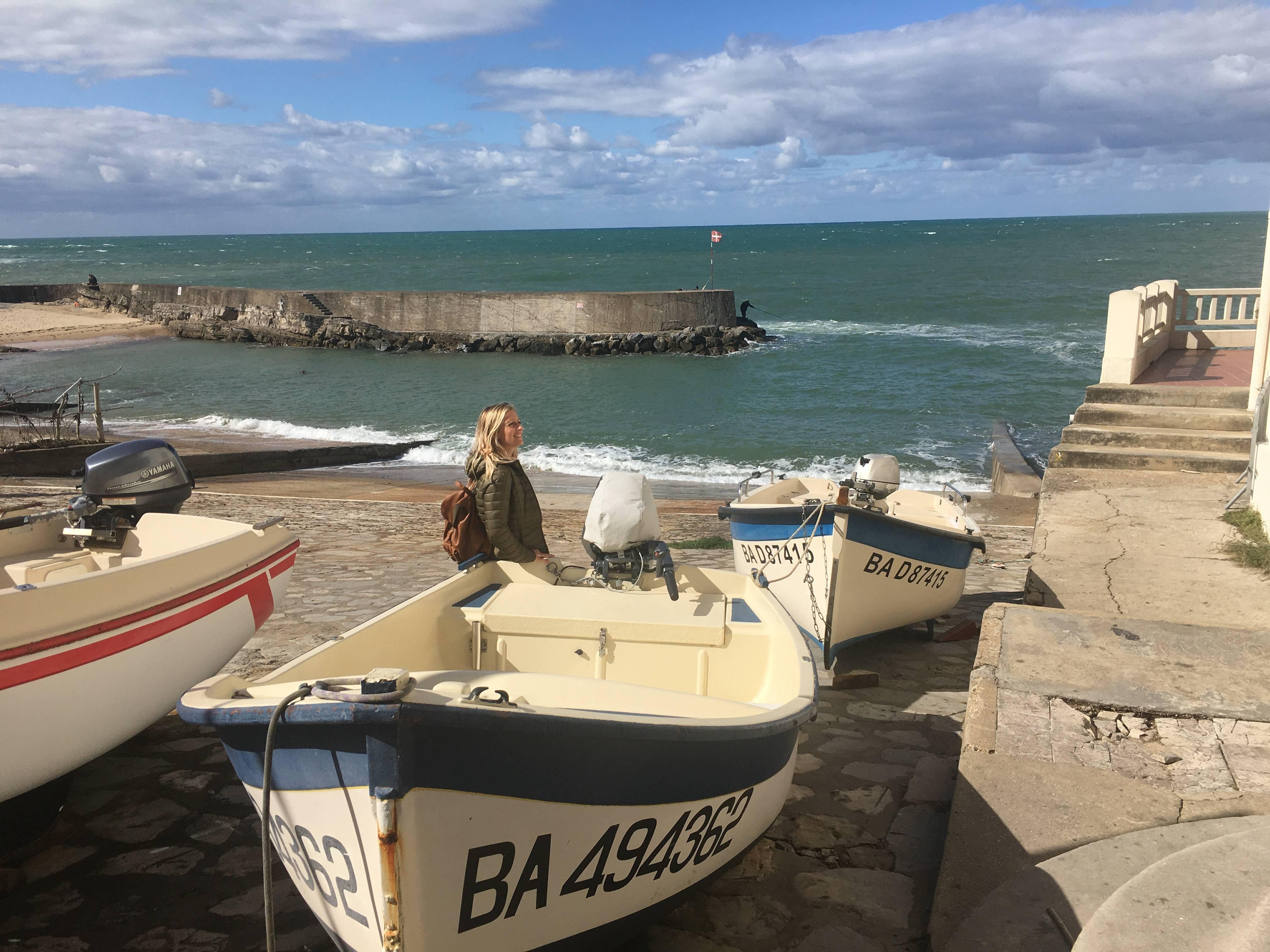 Photo 2: Balade à Bidart et Guéthary
