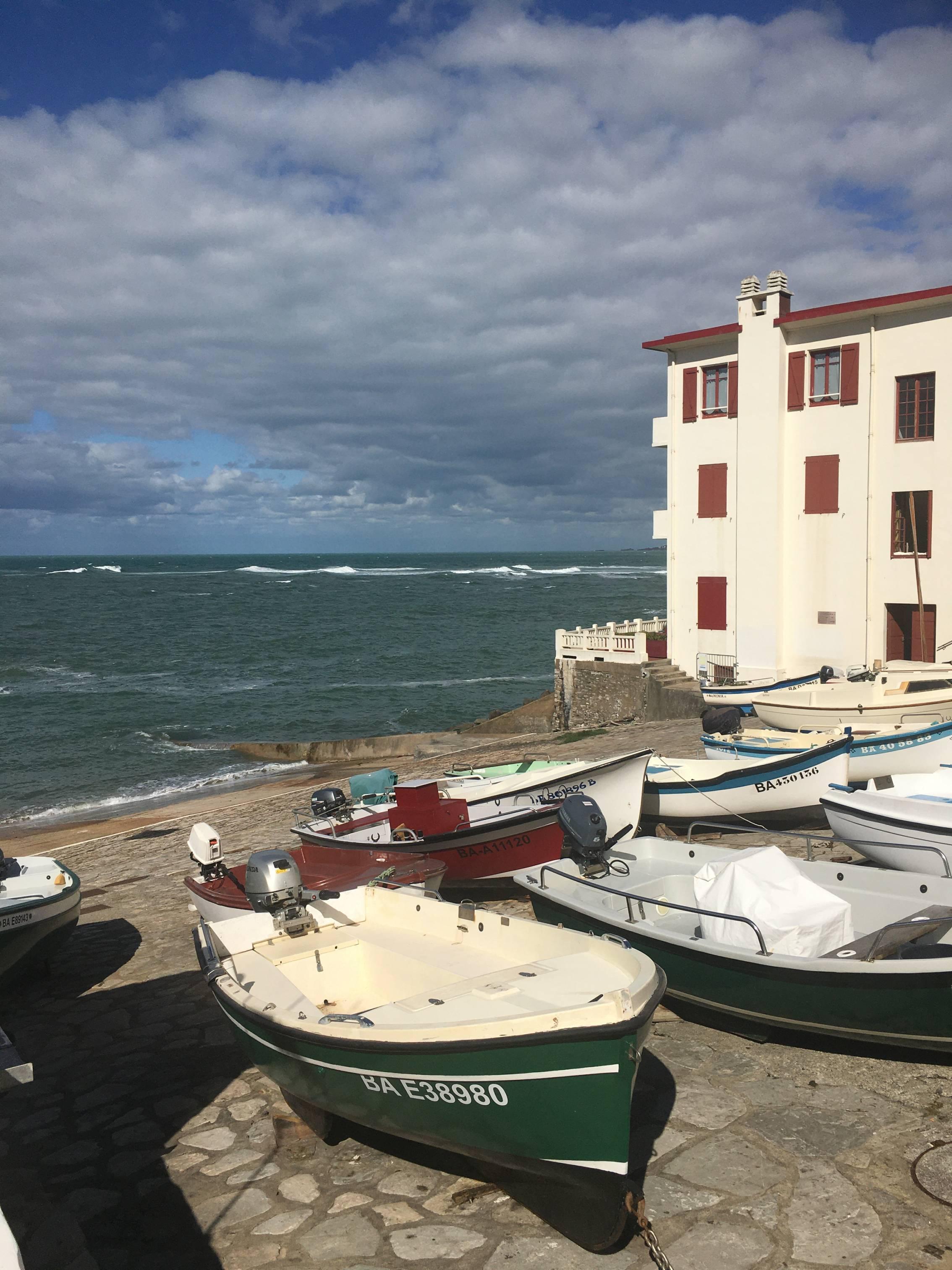 Photo 3: Balade à Bidart et Guéthary