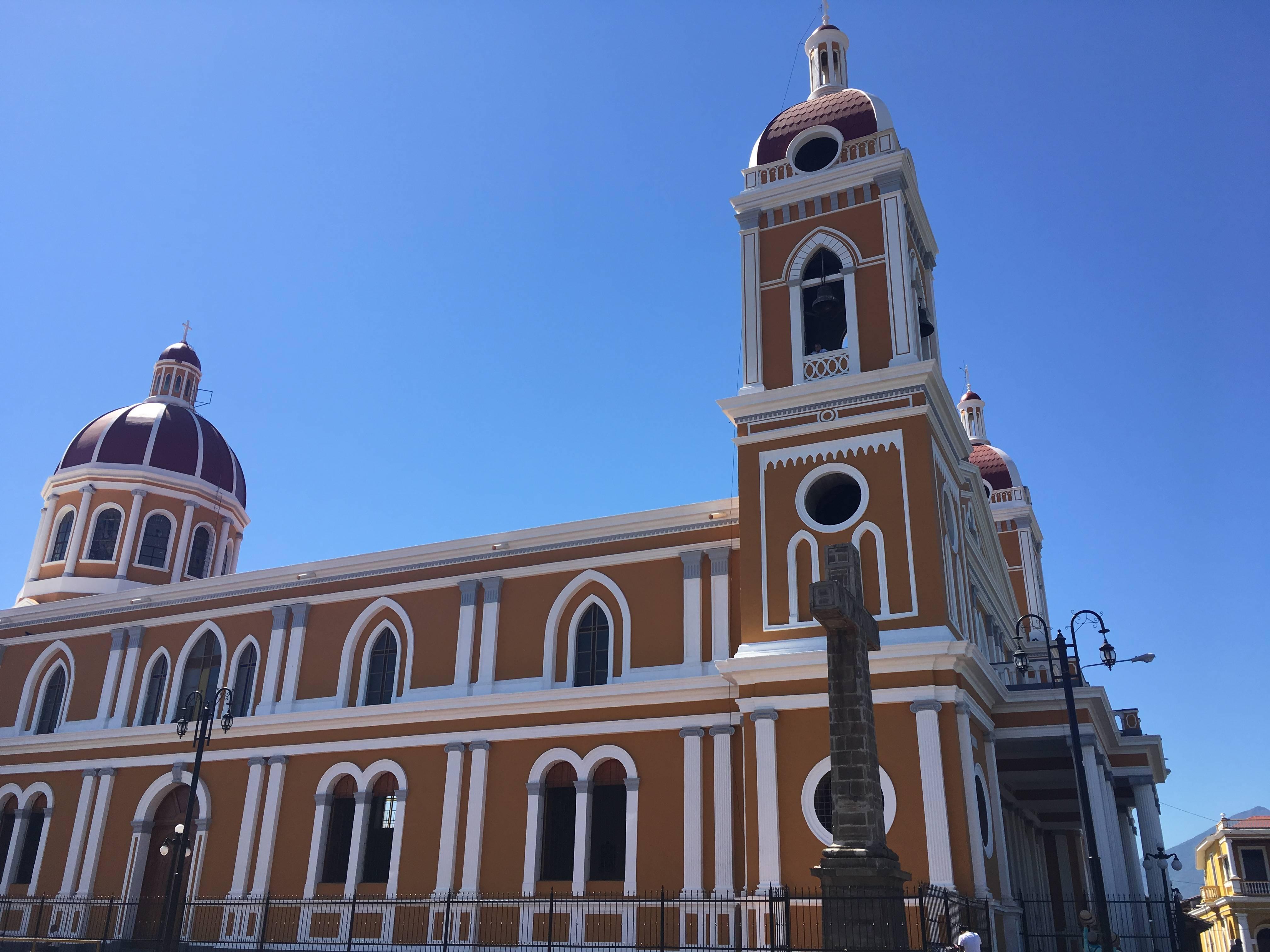 Photo 1: Ville de Granada