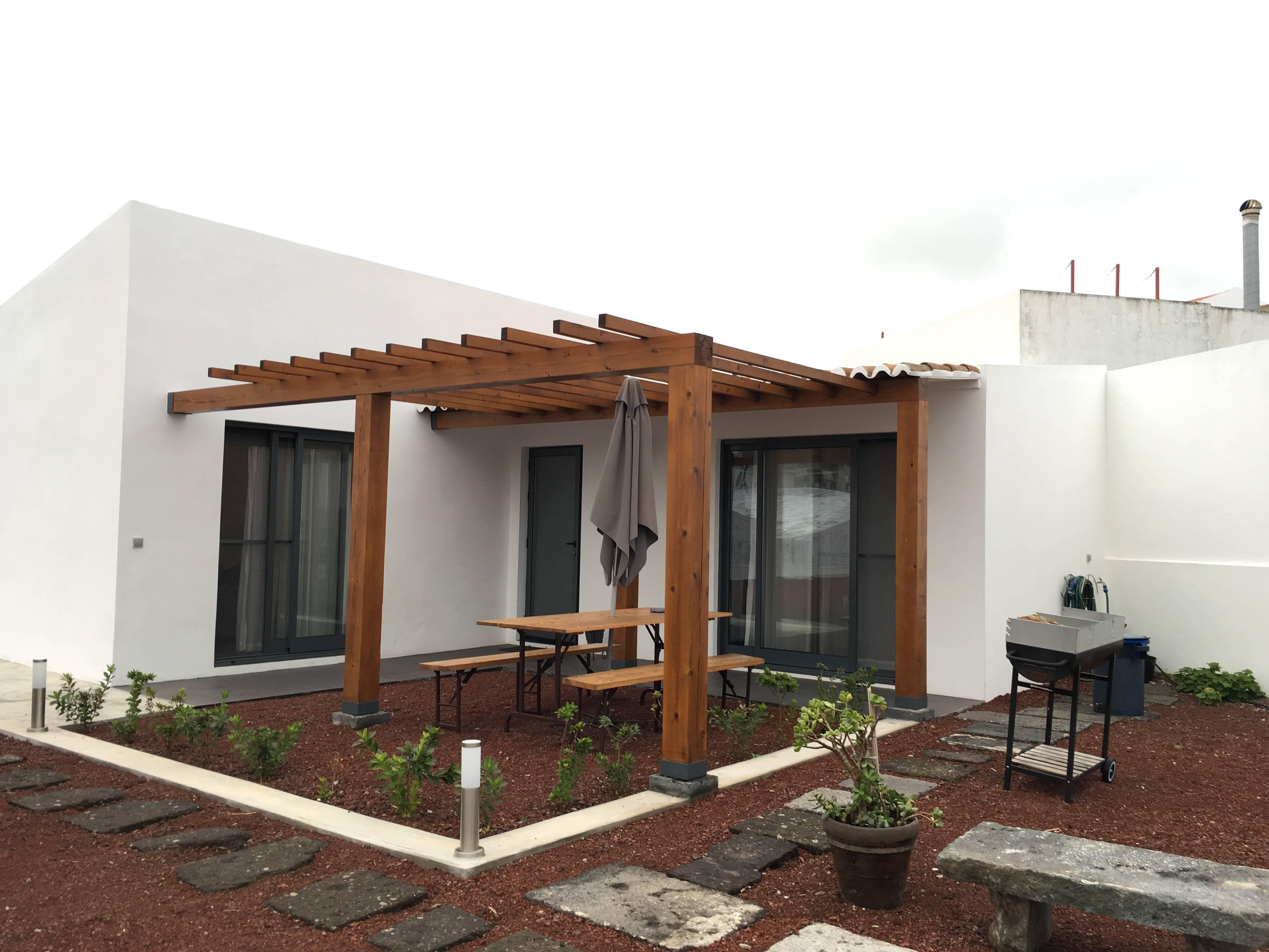 Photo 1: Pinaepple house à Ponta Delgada - Açores