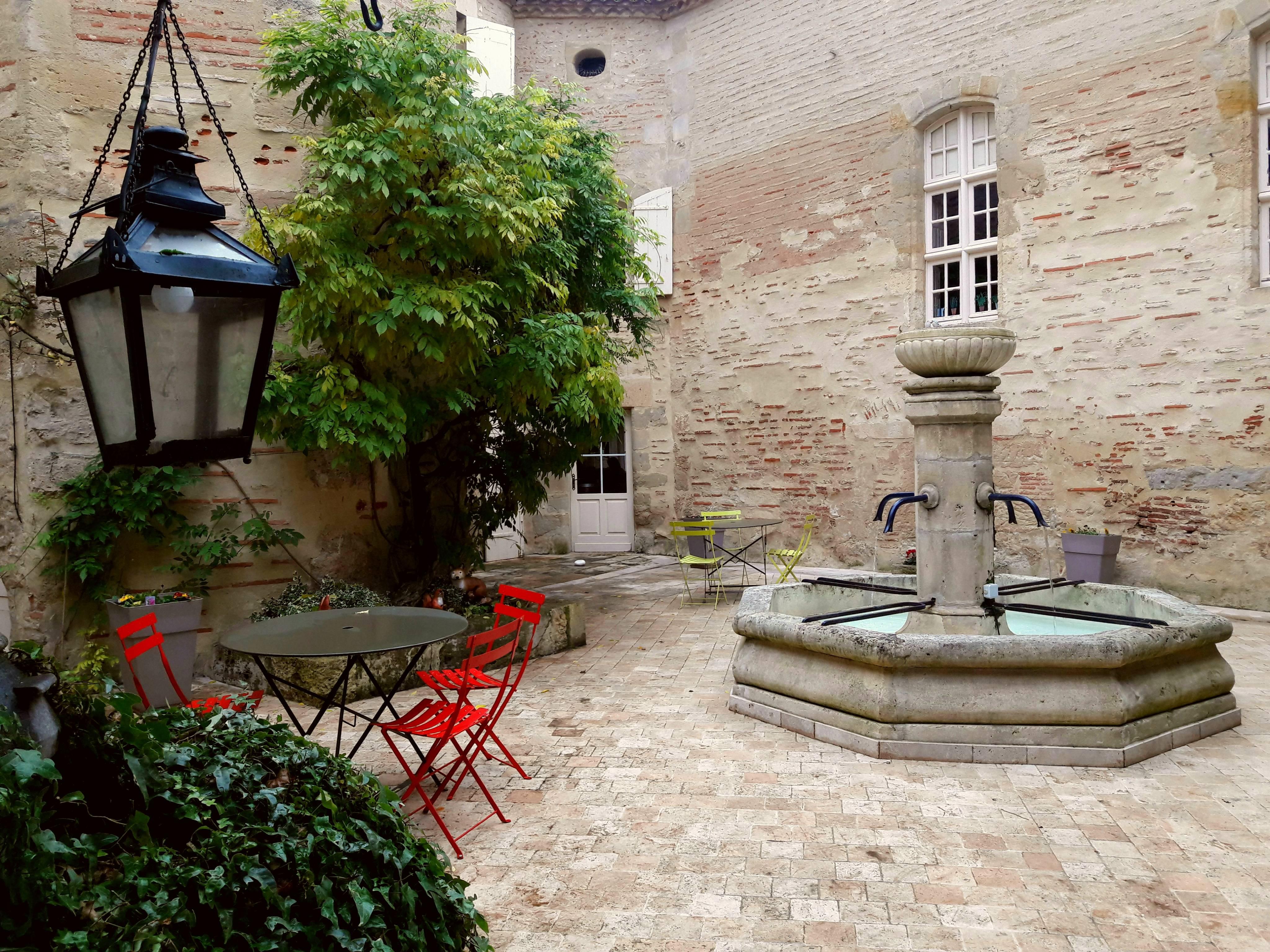 Photo 3: L'office de tourisme Val de Garonne, un office pas comme les autres