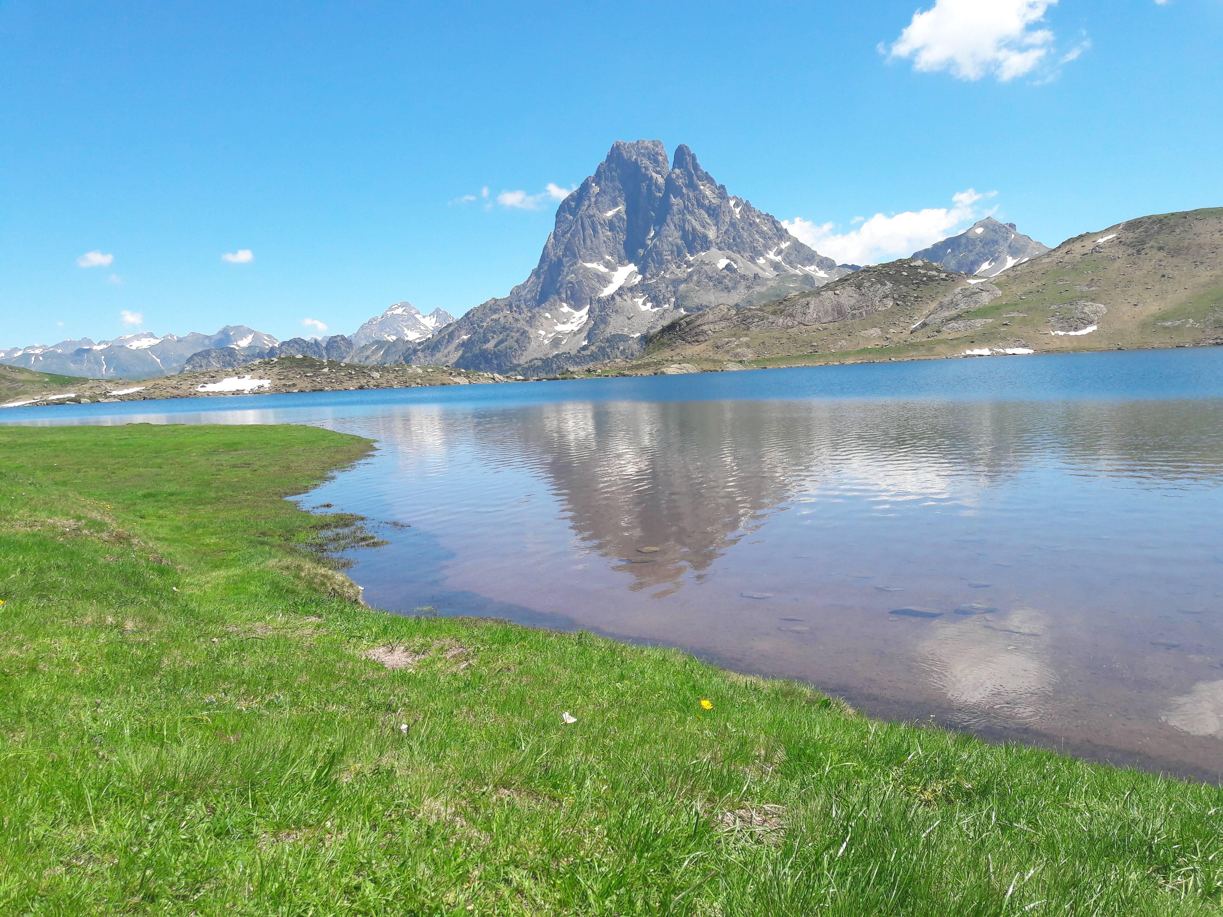 Photo 1: Tour des lacs d'Ayous, paysages incroyables !