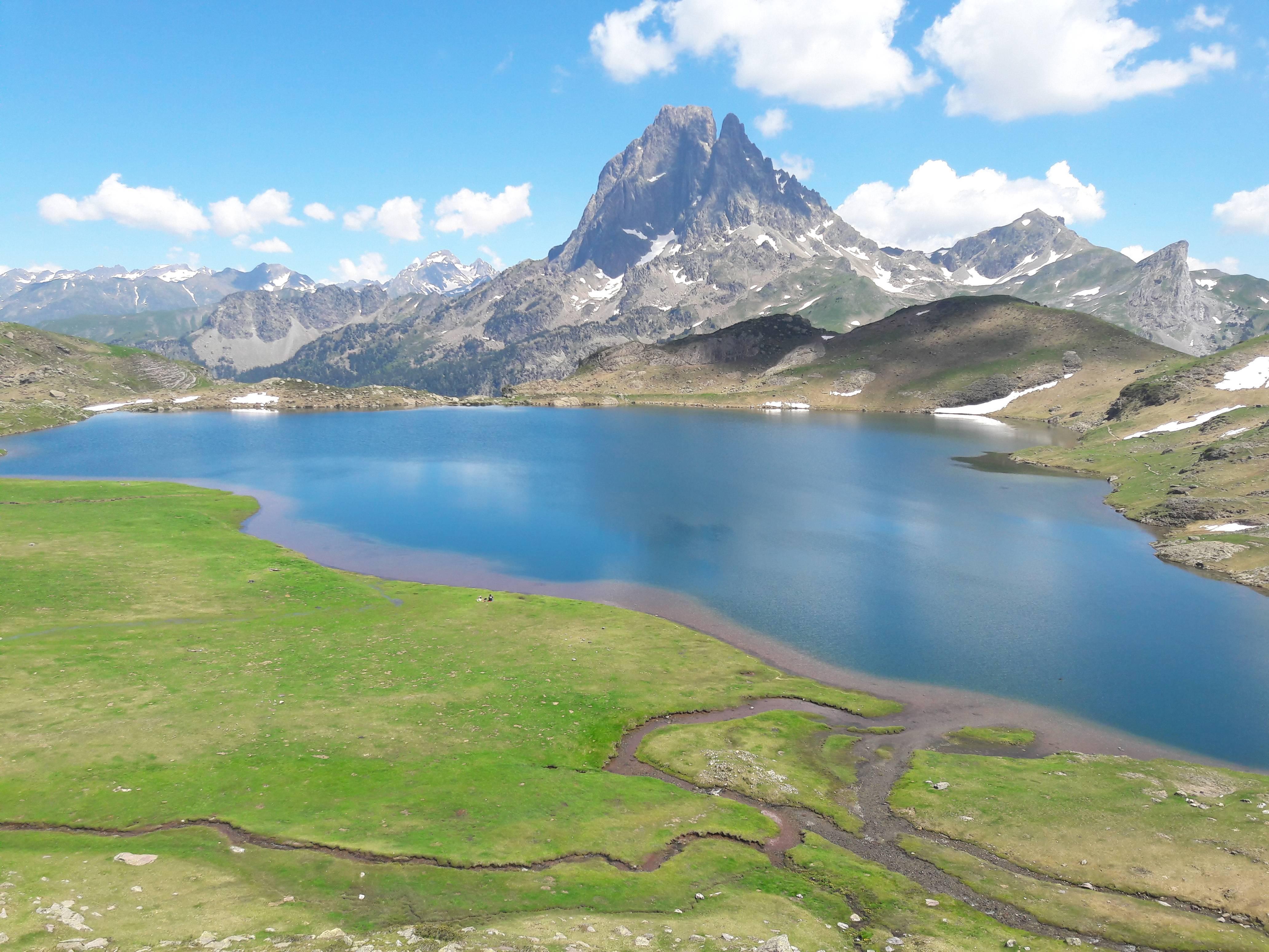Photo 2: Tour des lacs d'Ayous, paysages incroyables !