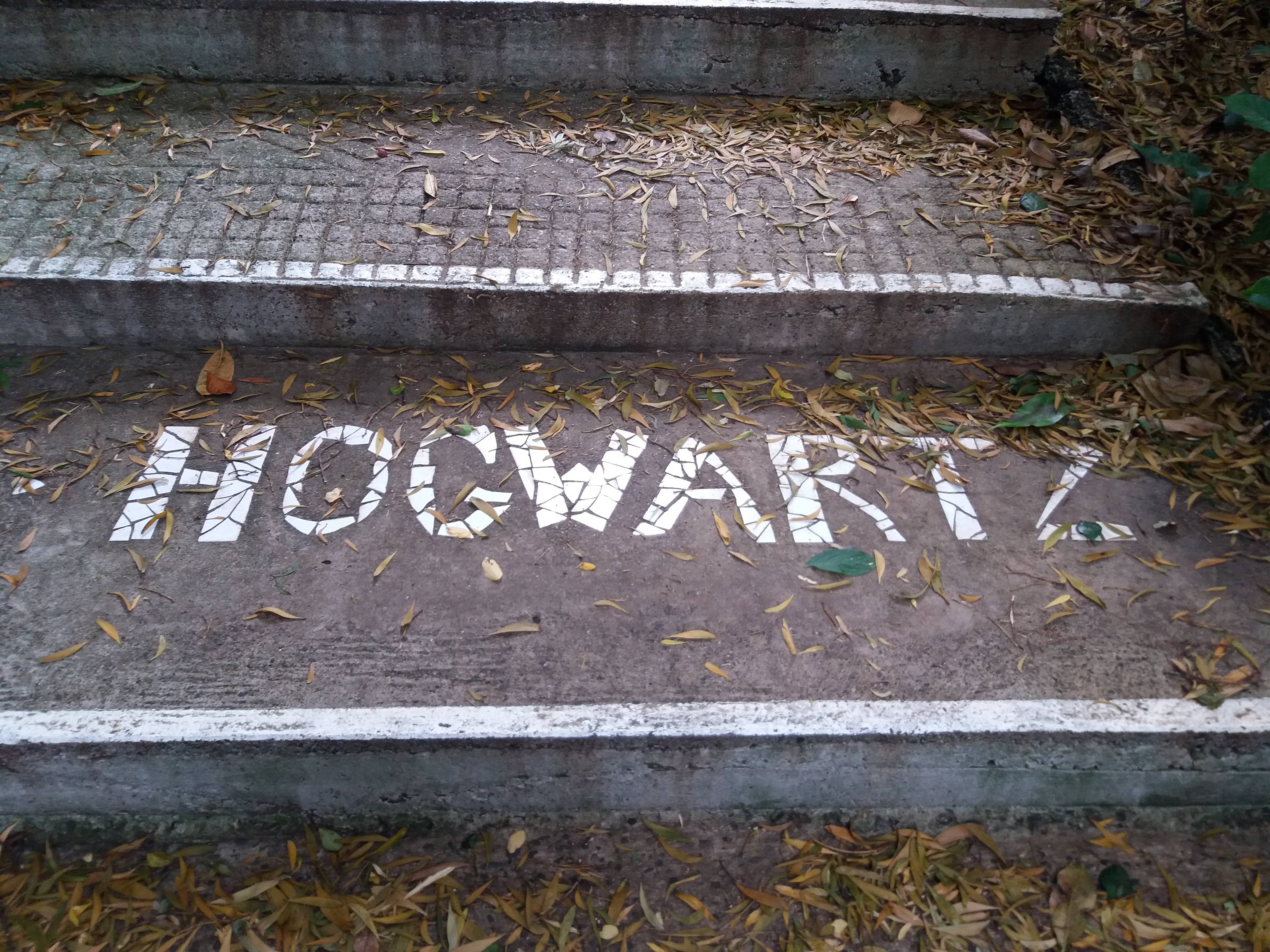 Photo 1: Hogwarts, l'auberge de jeunesse dédiée à Harry Potter