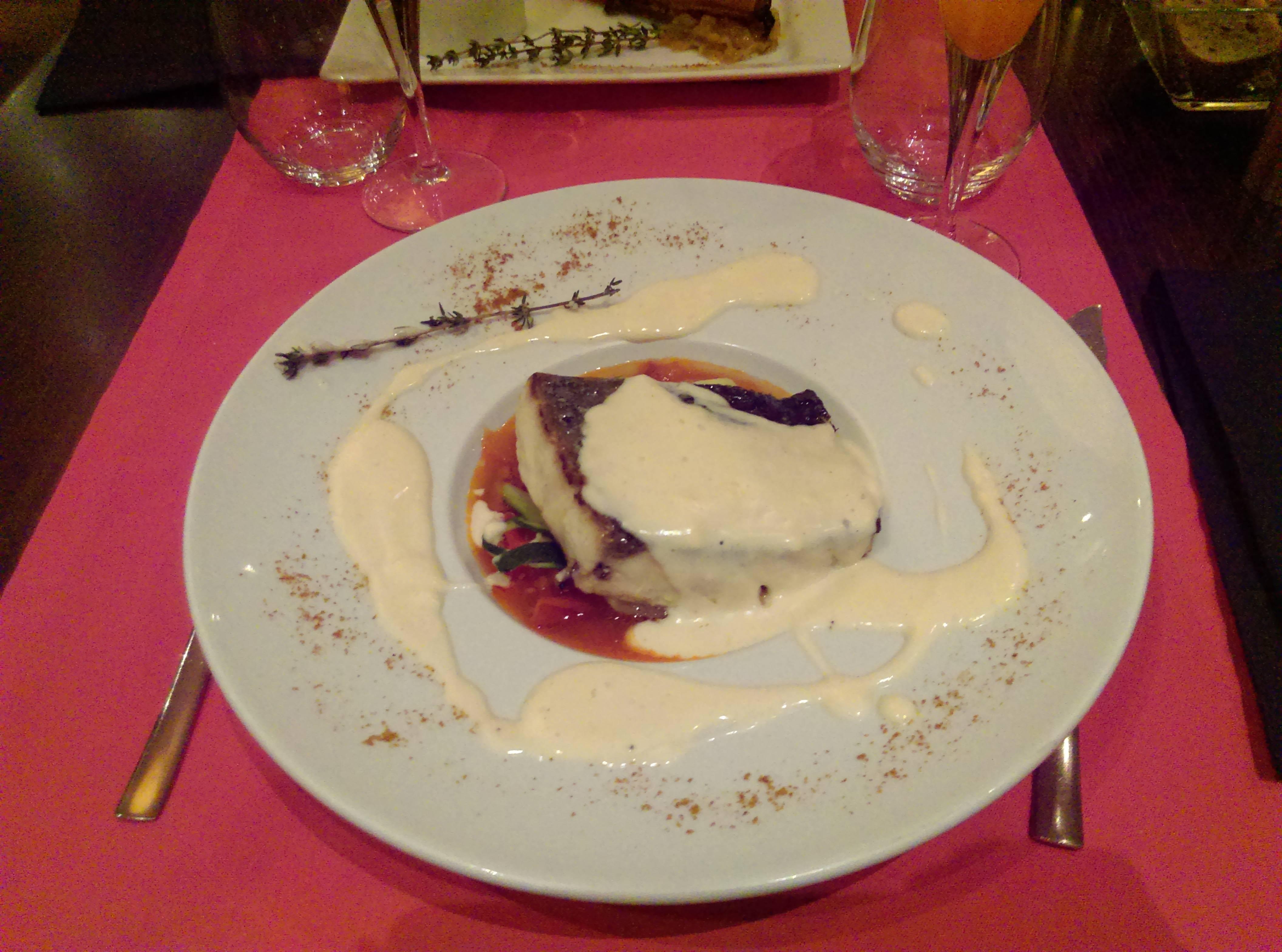 Photo 2: Le coin de Camille. Cuisine authentique.
