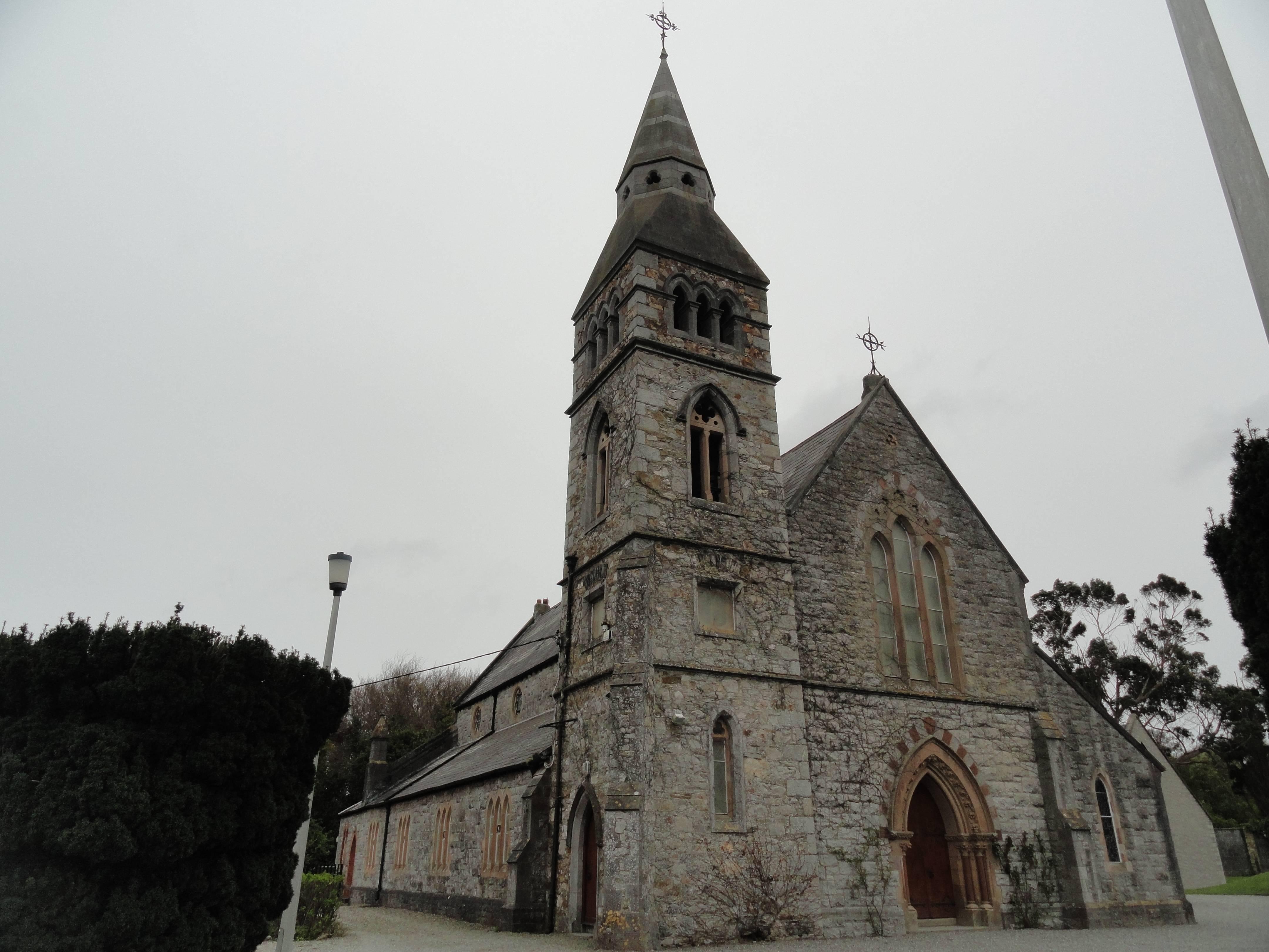Photo 1: Howth, charmant village à deux pas de Dublin.