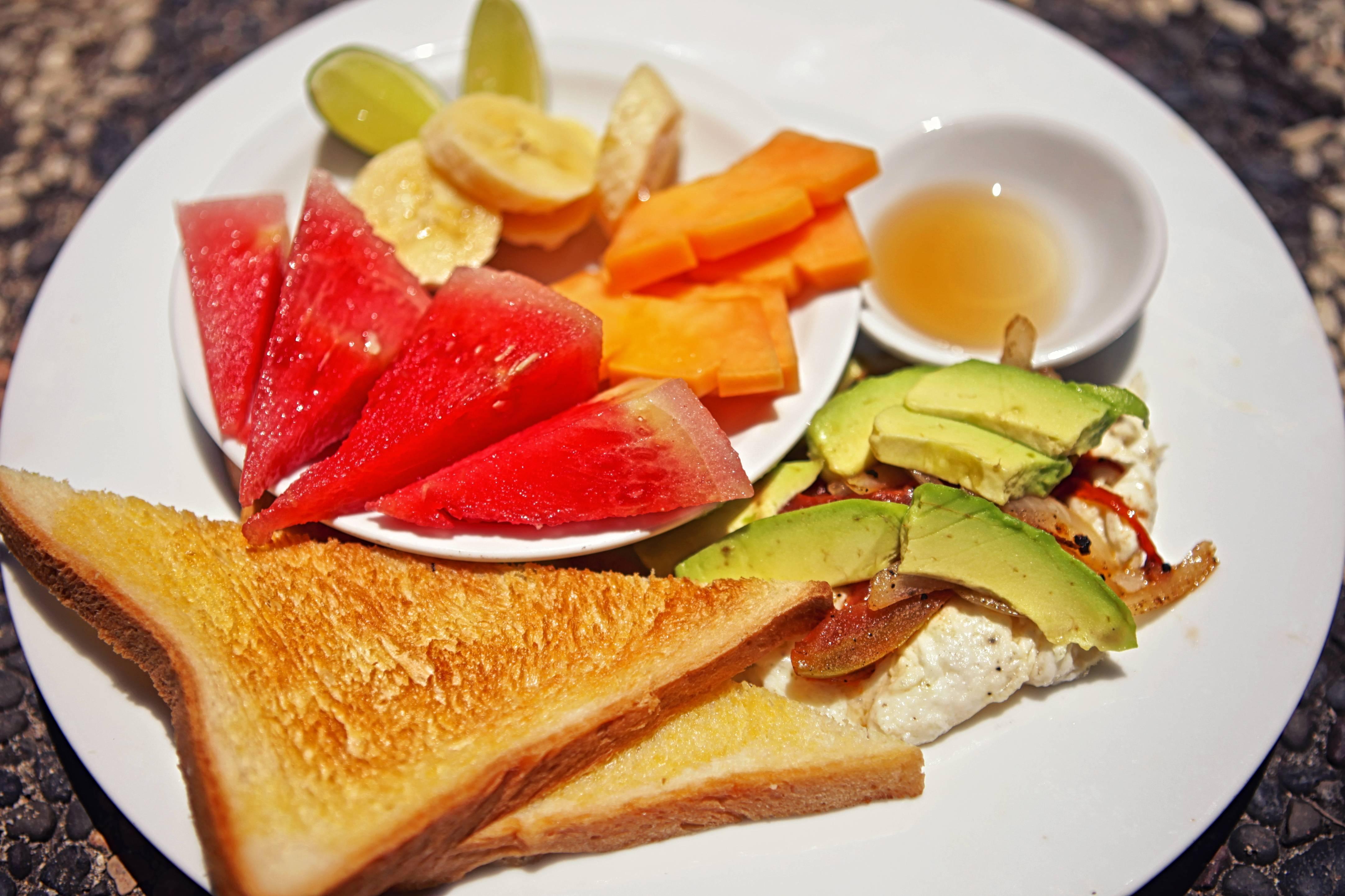 Photo 3: Pisang-Pisang Restaurant