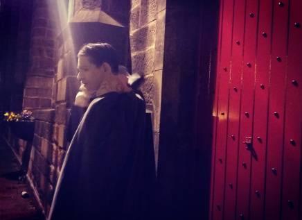 Photo 1: Ghost Tour, une balade nocturne dans les légendes de Scotland