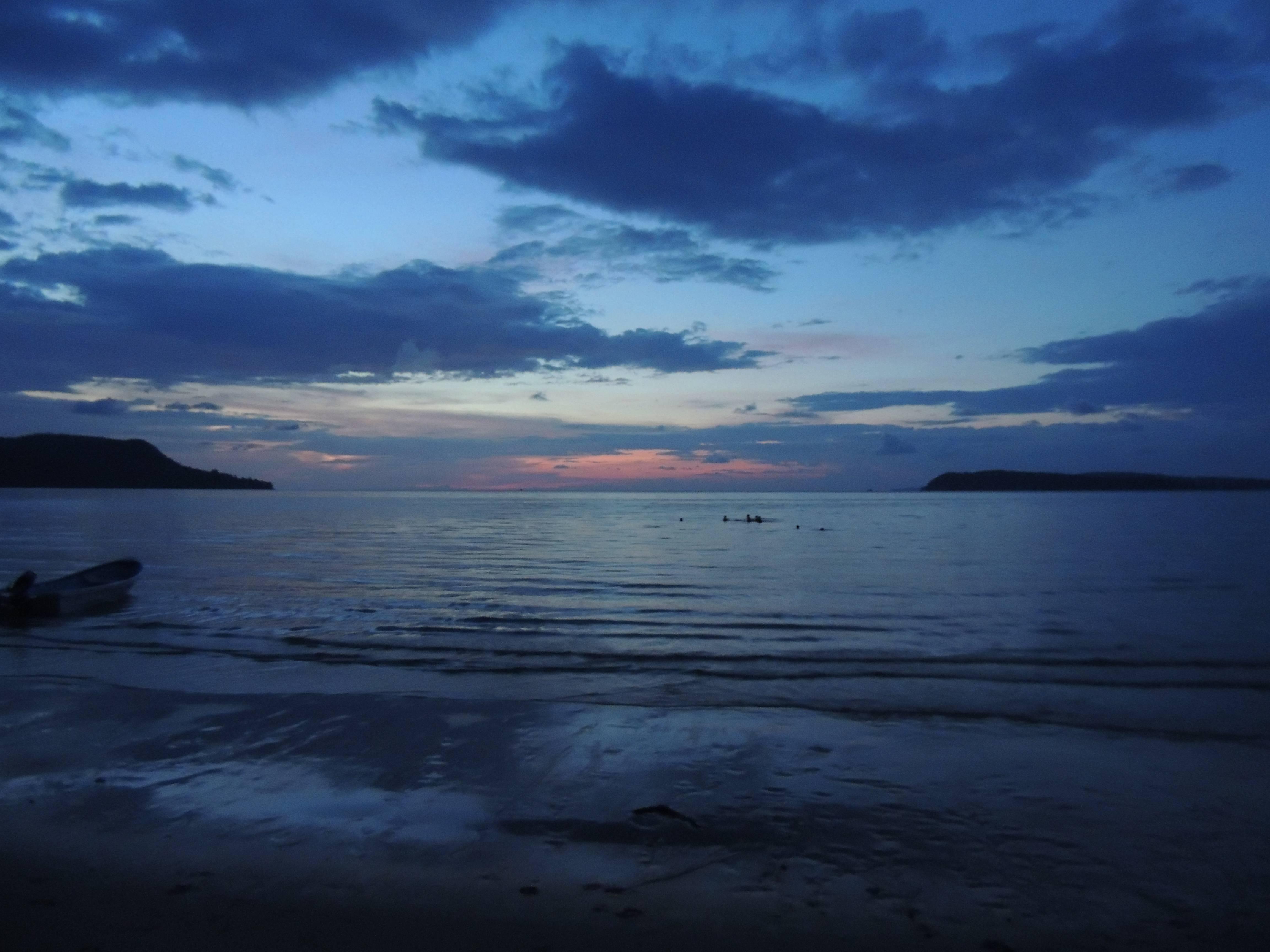 Photo 3: Koh Rong _ L'ile paradisiaque qui vous envoie en marge du monde entier