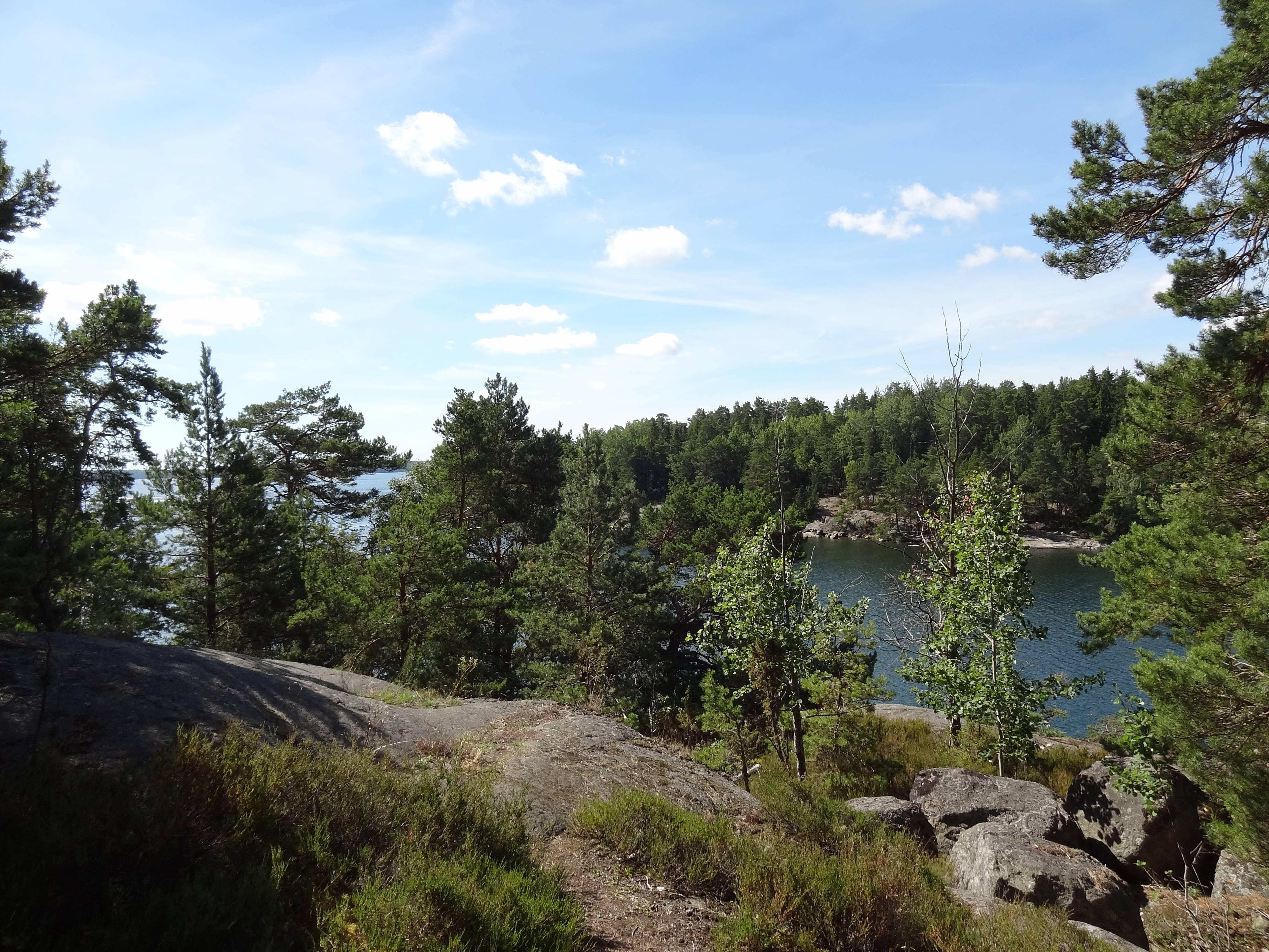 Photo 1: Ile de Grinda, Suède