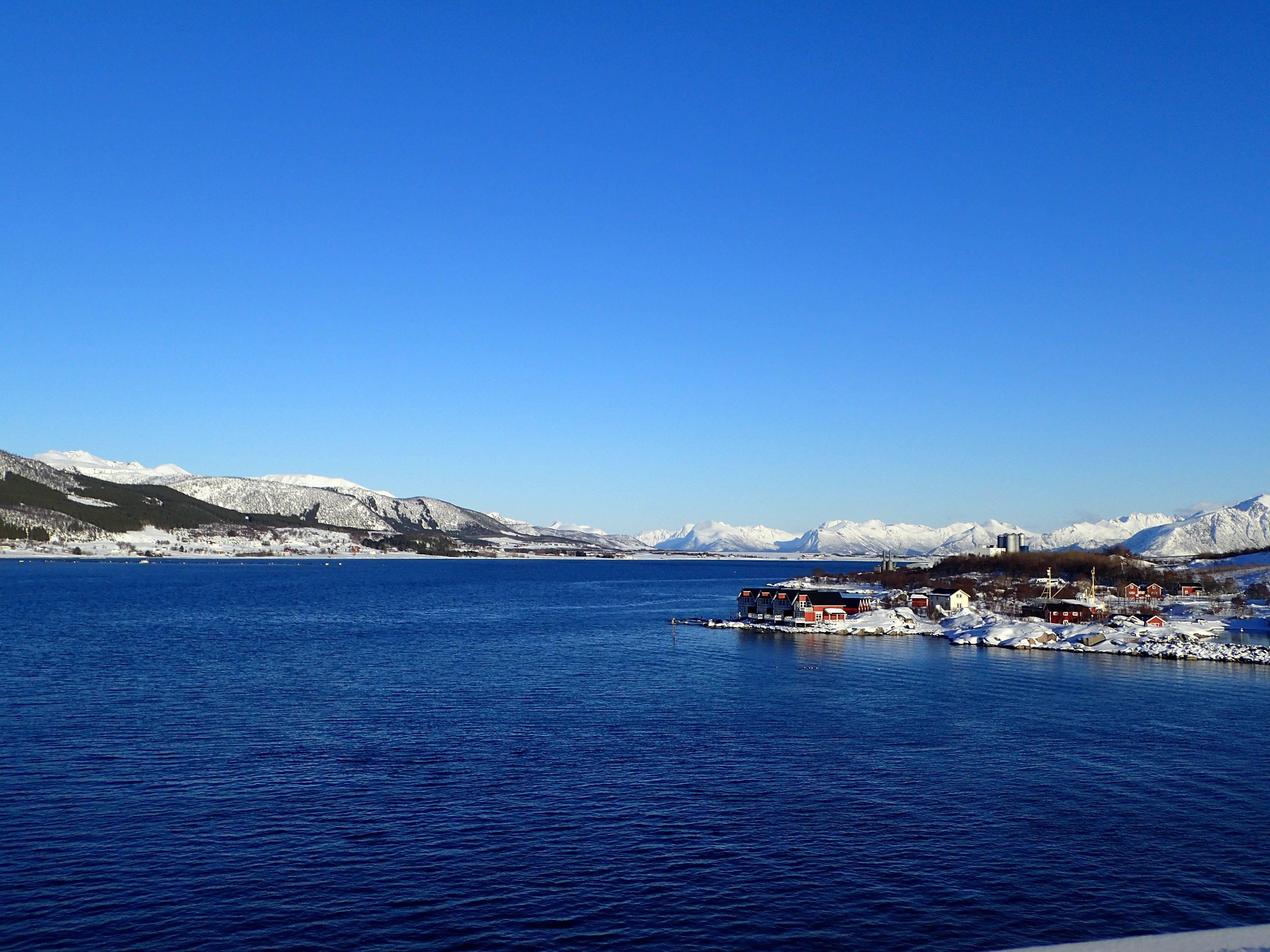 Photo 3: Croisère dans les fjords norvégiens