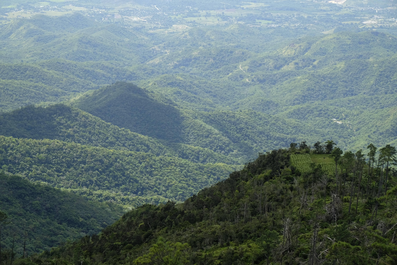 Photo 2: Balade à Gran Piedra