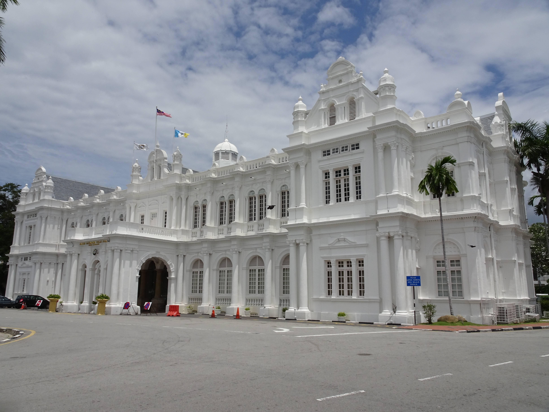 Photo 2: L'île de Penang, la Capitale culinaire de la Malaisie mais pas seulement.