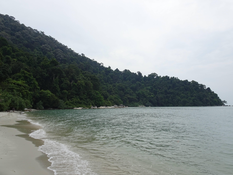 Photo 3: L'île de Penang, la Capitale culinaire de la Malaisie mais pas seulement.